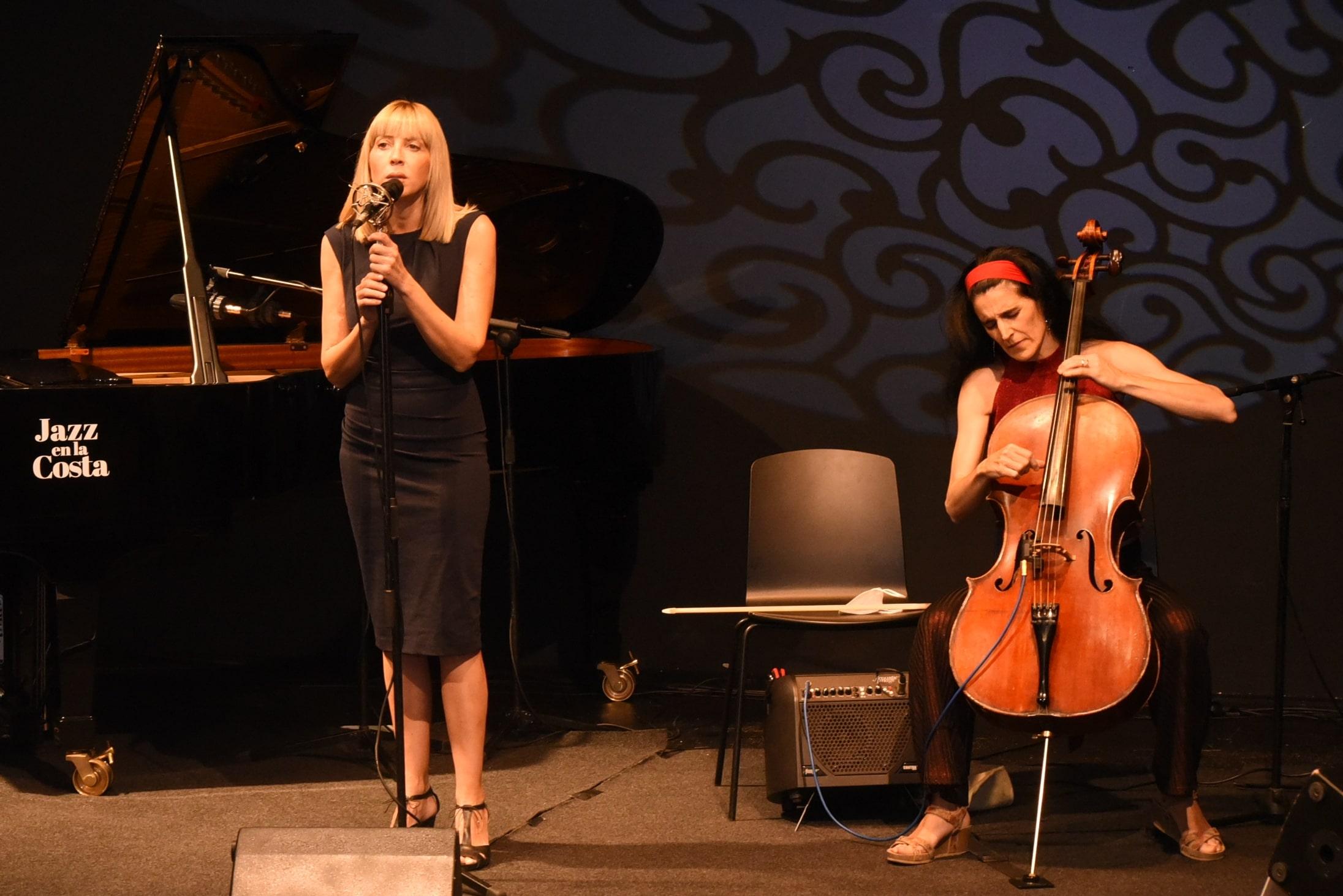 Diputación edita el primer disco de la provincia de mujeres del jazz