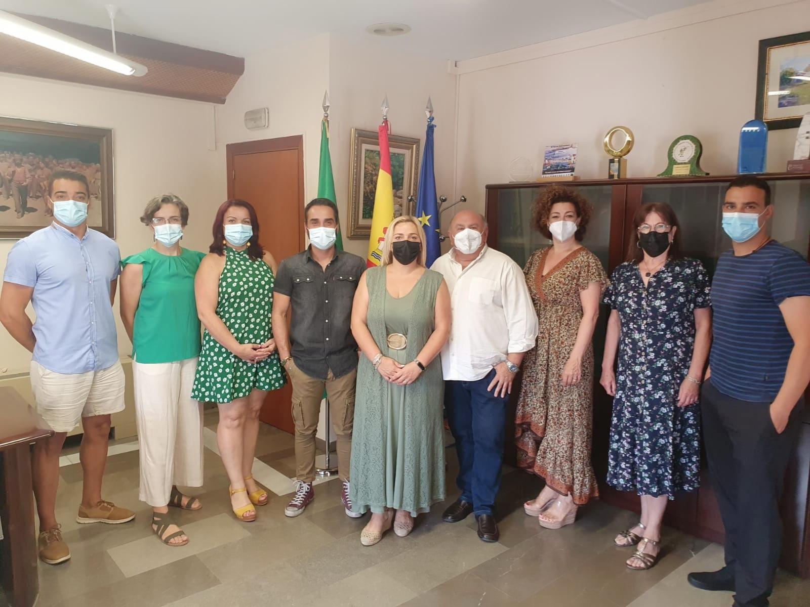 El Ayuntamiento de La Zubia tendrá dos nuevas concejalías, dirigidas al cuidado de las personas y a la Universidad