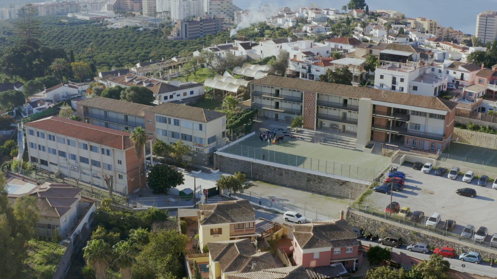 El IES Antigua Sexi de Almuñécar recibibirá 175.000 euros en la eliminación de barreras arquitectónicas