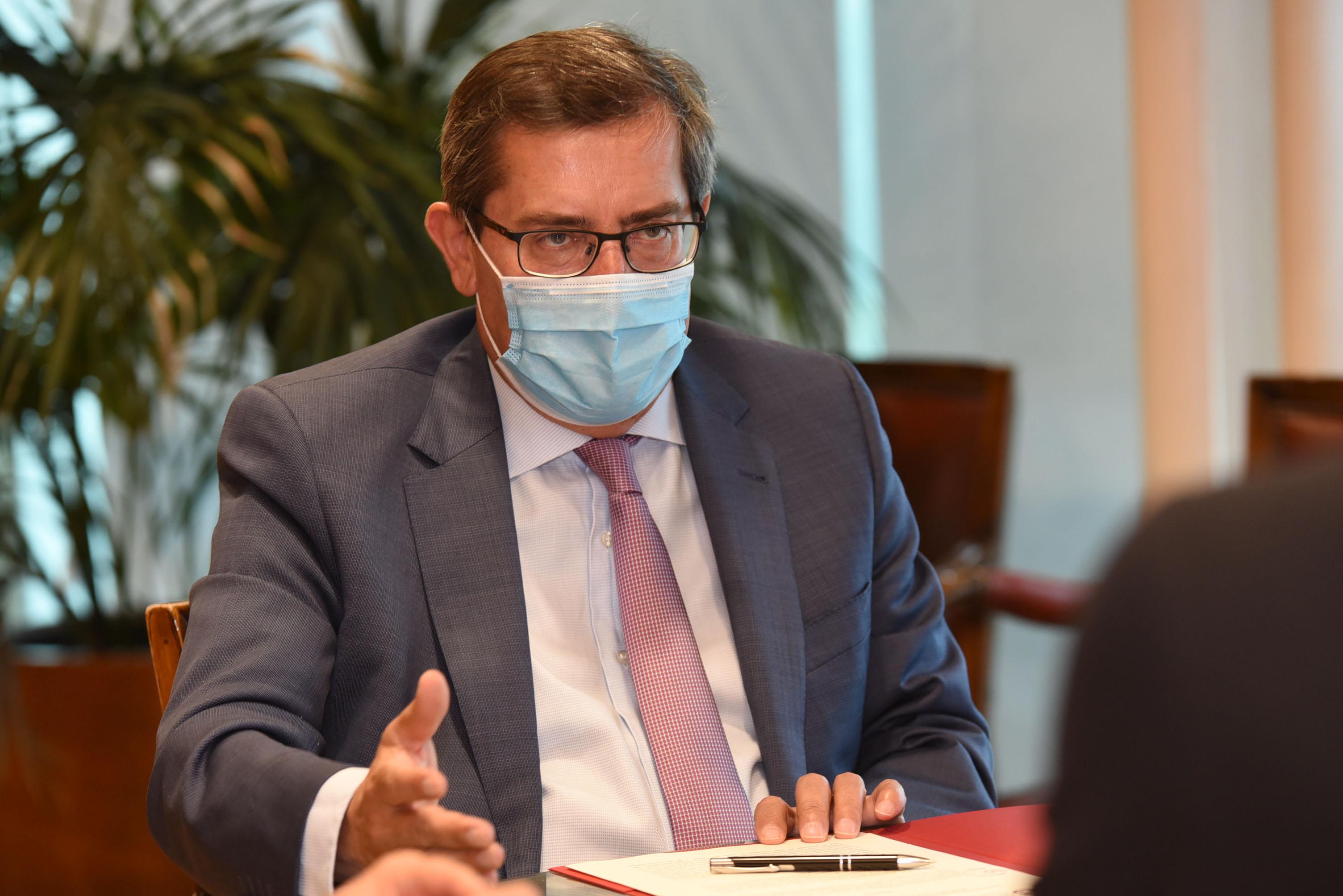 """Entrena celebra el """"nuevo compromiso cumplido"""" del Gobierno con la licitación del estudio para el tren Guadix-Baza-Lorca"""
