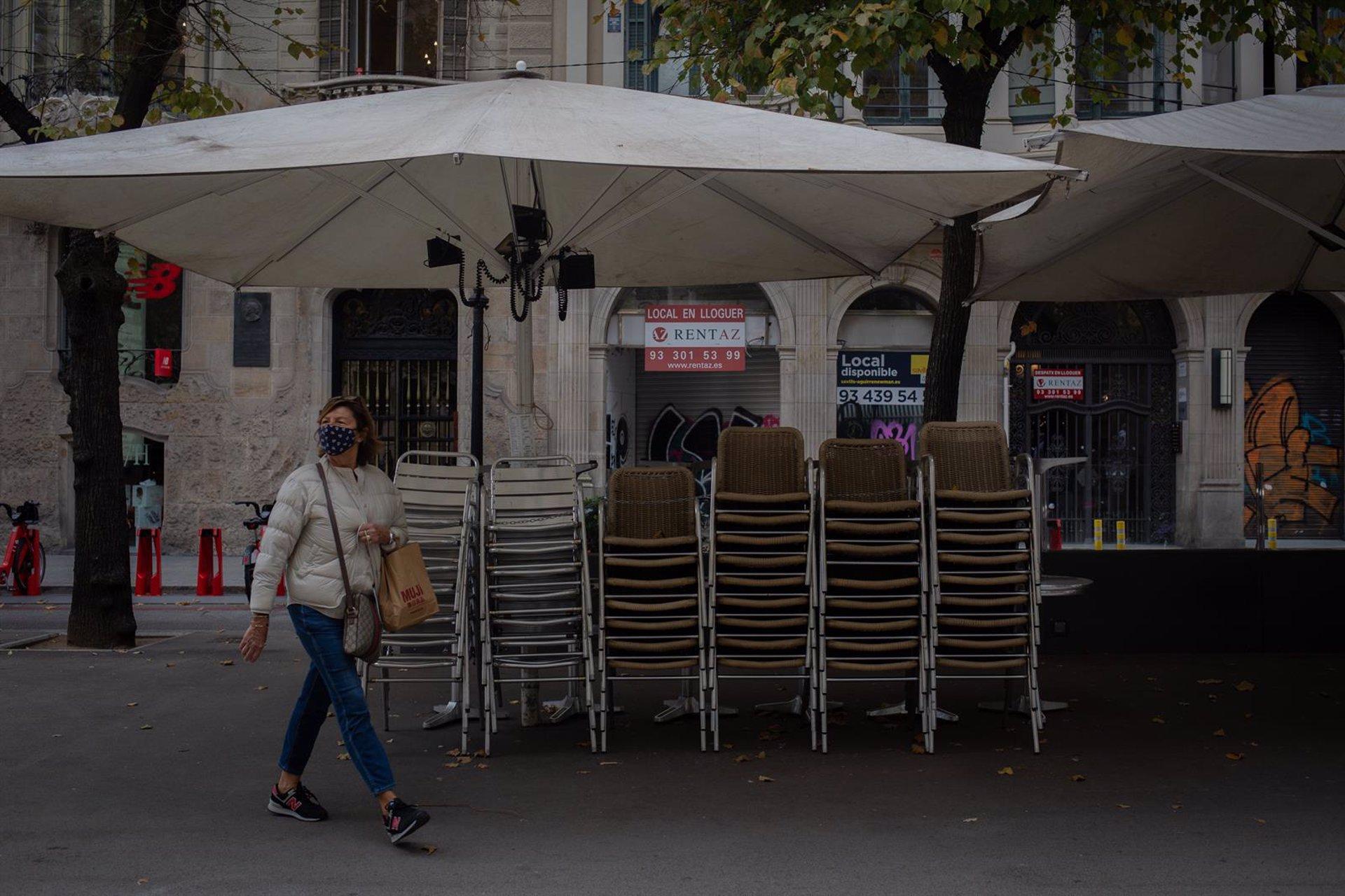 Un juez obliga a una aseguradora a pagar 80.000 euros a un restaurante por el cierre en pandemia