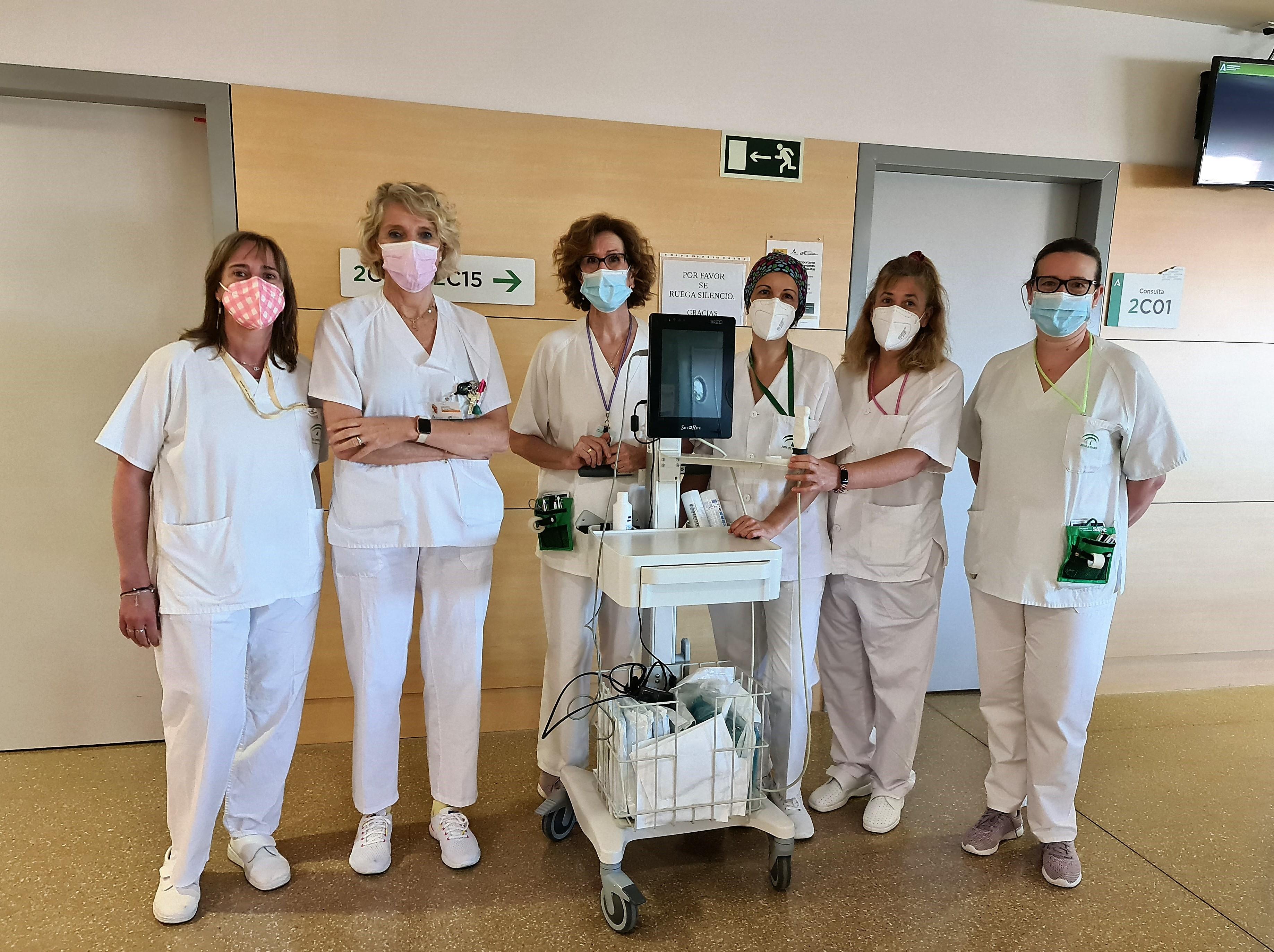 La Unidad de Terapia Intravenosa del Clínico atiende a más de 650 pacientes facilitándole la administración de tratamientos