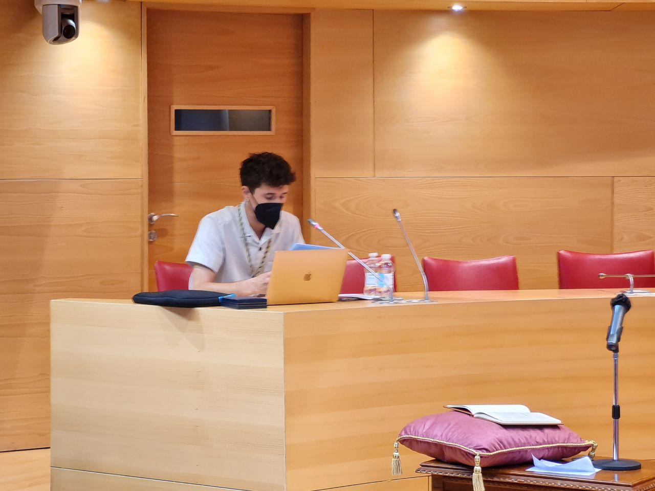 El Ayuntamiento de Huétor Vega «tumba» las propuestas de mejora para el municipio presentadas por IU, según la formación