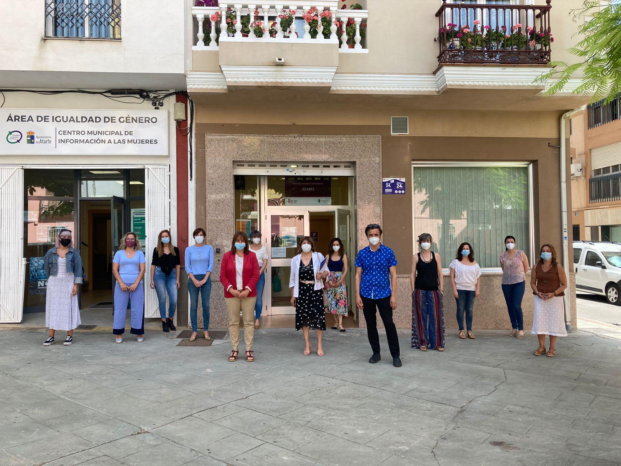 Atarfe recibirá 80.00 euros para contratar a personas vulnerables