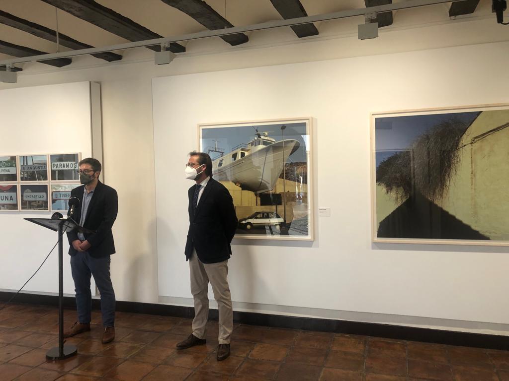 La muestra 'Milana del Toboso' de Cristina de Middel se expone en el Museo Casa de los Tiros