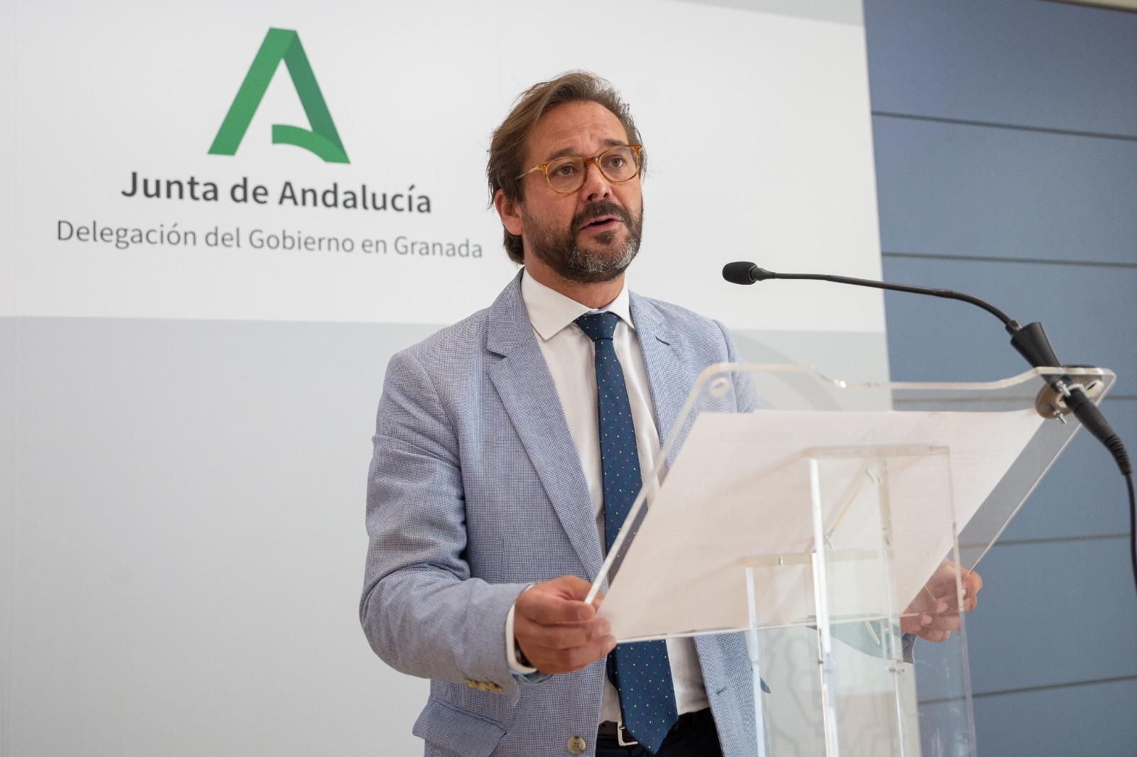 La Consejería de Cultura y Patrimonio aprueba la restauración de la Iglesia de San Andrés