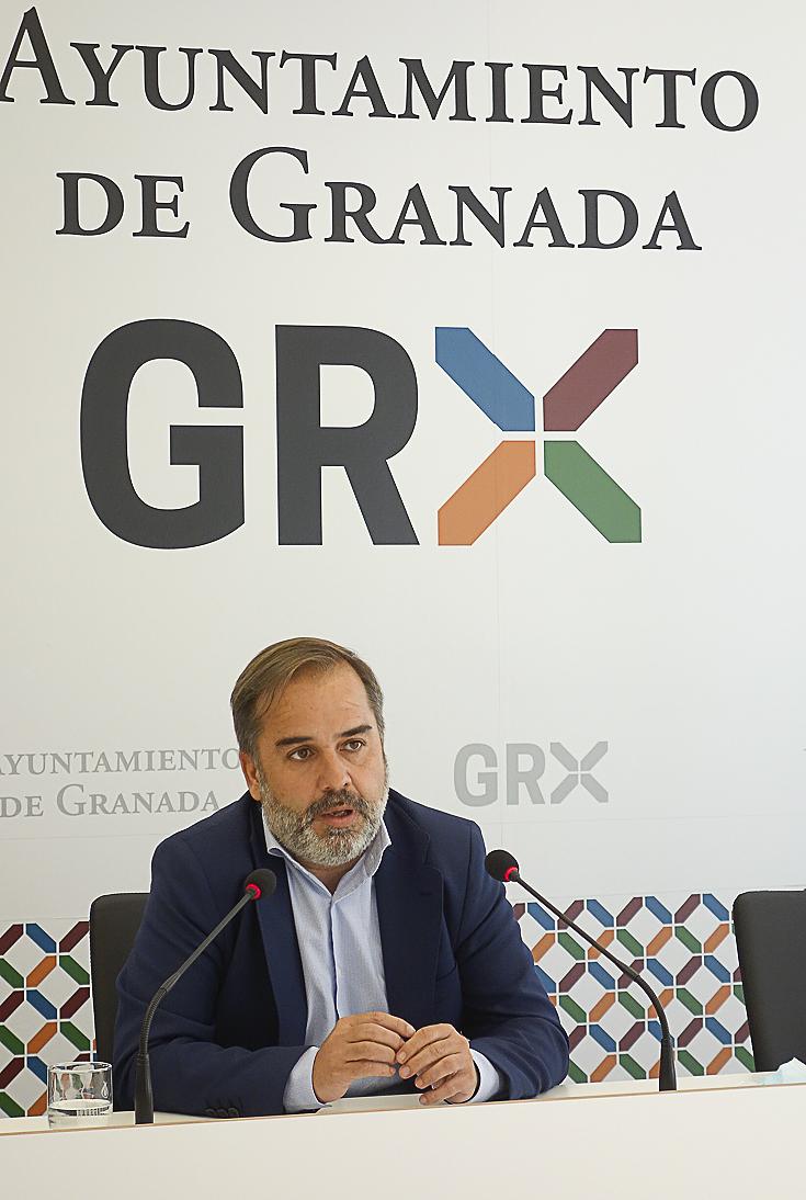 Avanza el Pacto por Granada con la aprobación de 40 puntos prioritarios con acuerdo político