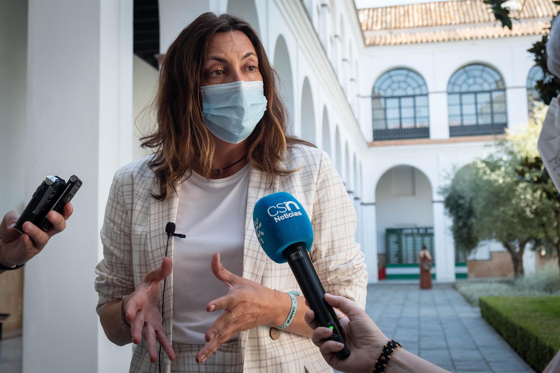 PP-A insta a Espadas a «ponerse del lado de Andalucía» y apoyar que se convoque la comisión bilateral Junta-Estado