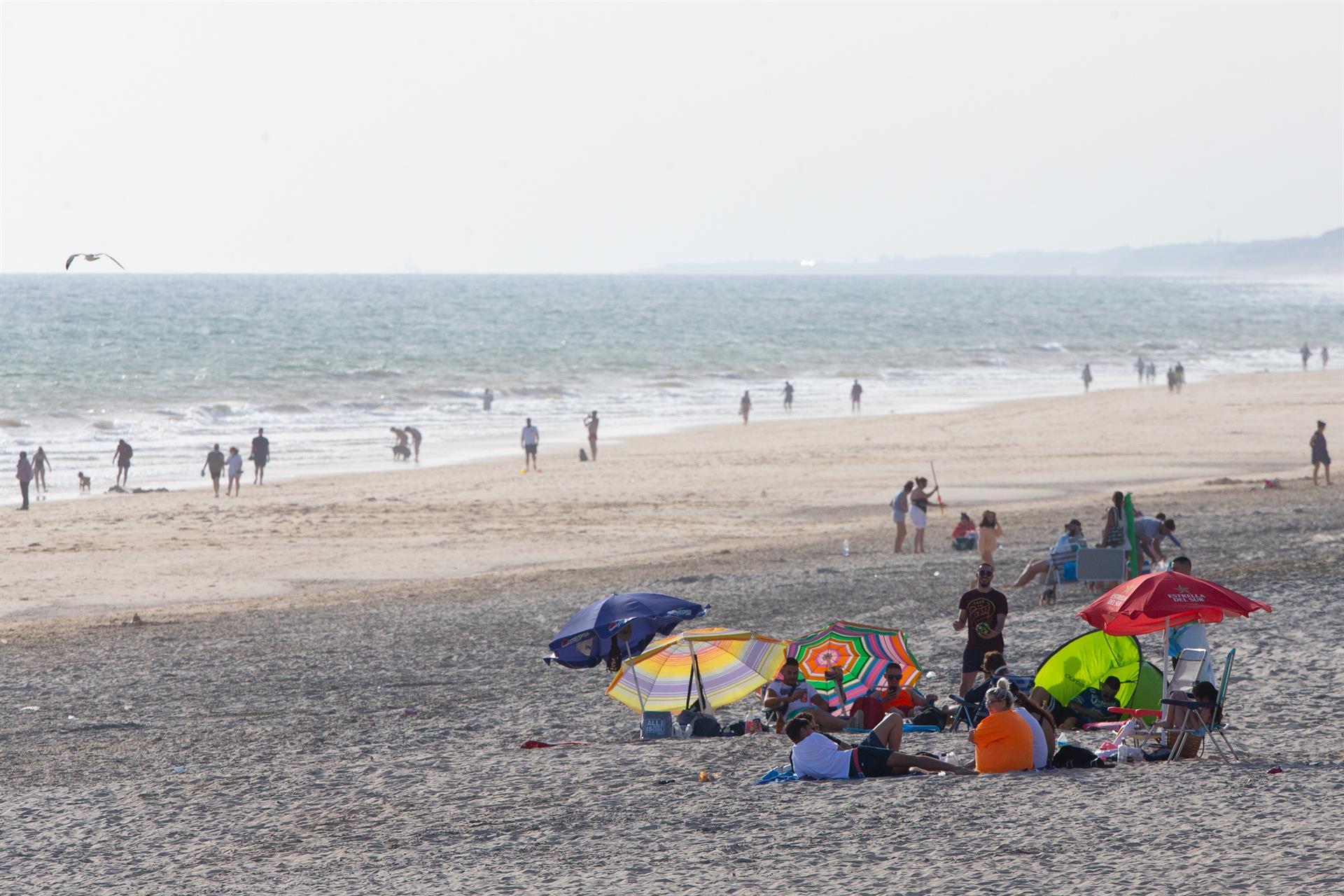 Hoteles prevén un 70% de ocupación este verano en Andalucía «si la situación se mantiene como ahora»