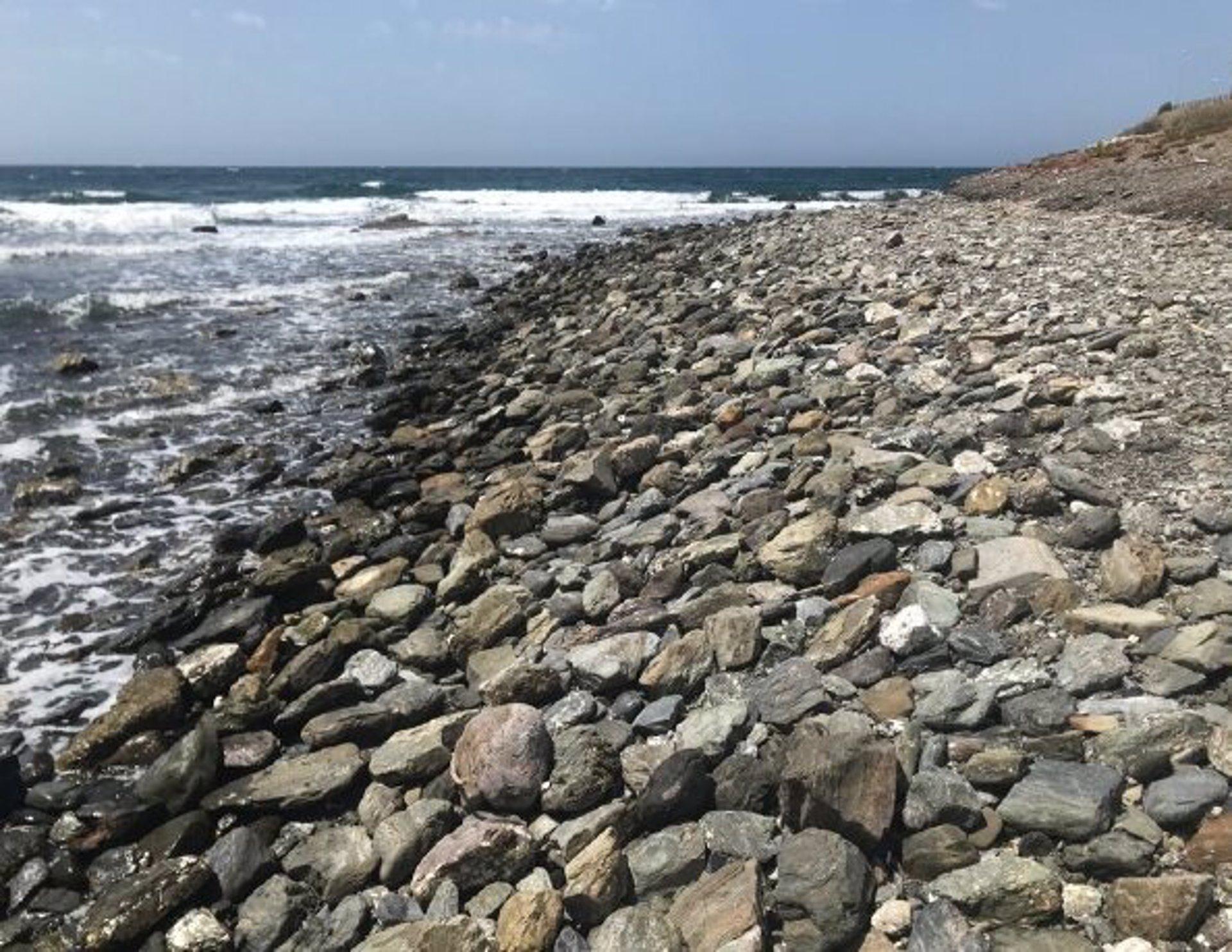 Costas culmina el arreglo de las playas del litoral granadino de cara a la época estival