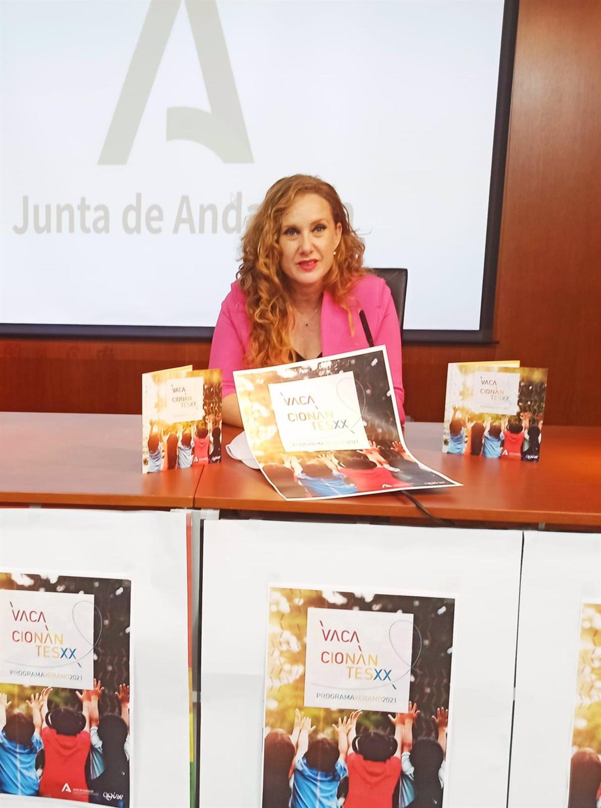 Más de 120 mujeres y menores en Granada disfrutarán de un verano libre de violencias machistas