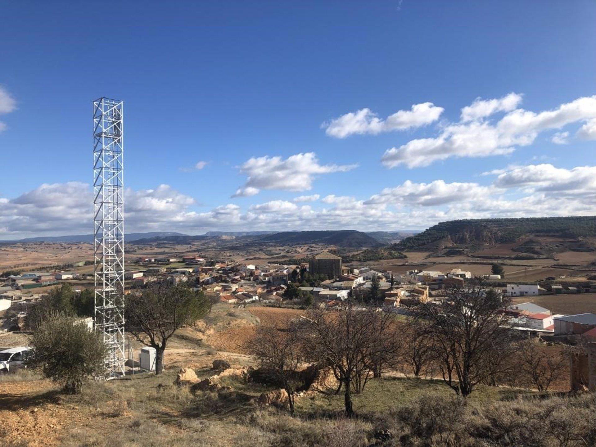 El Gobierno identifica 217.000 hogares susceptibles de recibir ayudas para banda ancha ultrarrápida en Andalucía