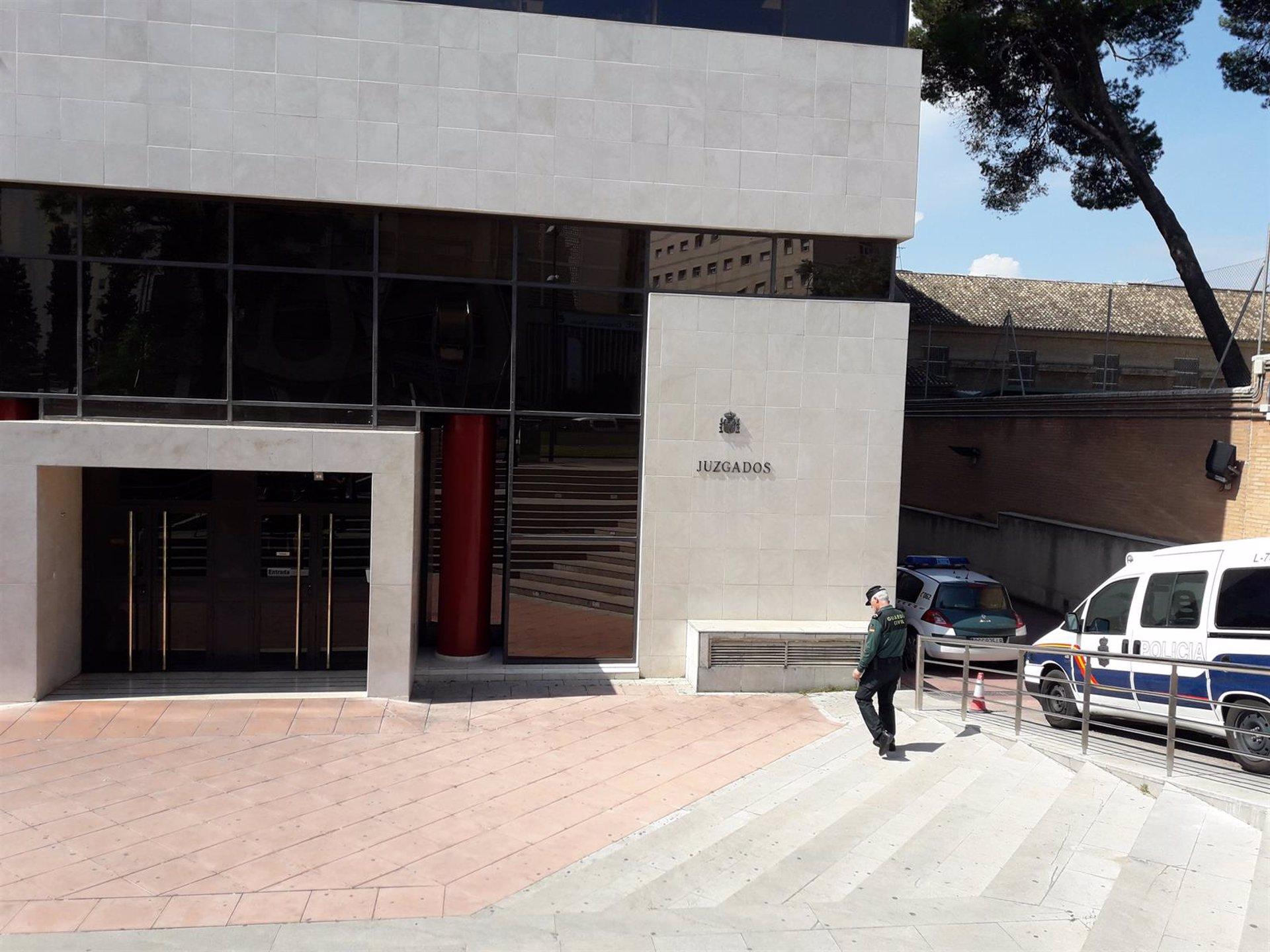 Prisión provisional para el detenido por matar de un disparo a un hombre en Castilléjar