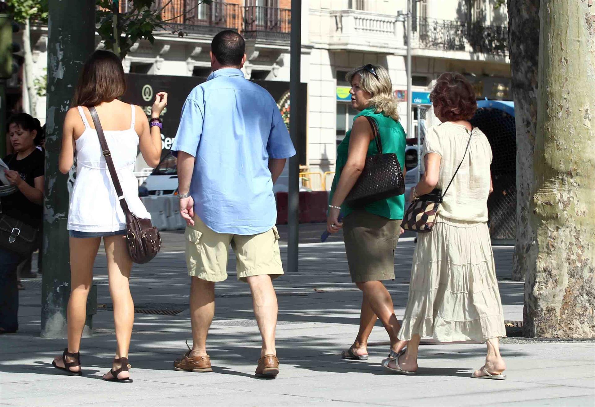 Datos EPA: El 12,62% de los hogares andaluces tiene a todos sus miembros en paro, 1,12 puntos menos que el trimestre anterior