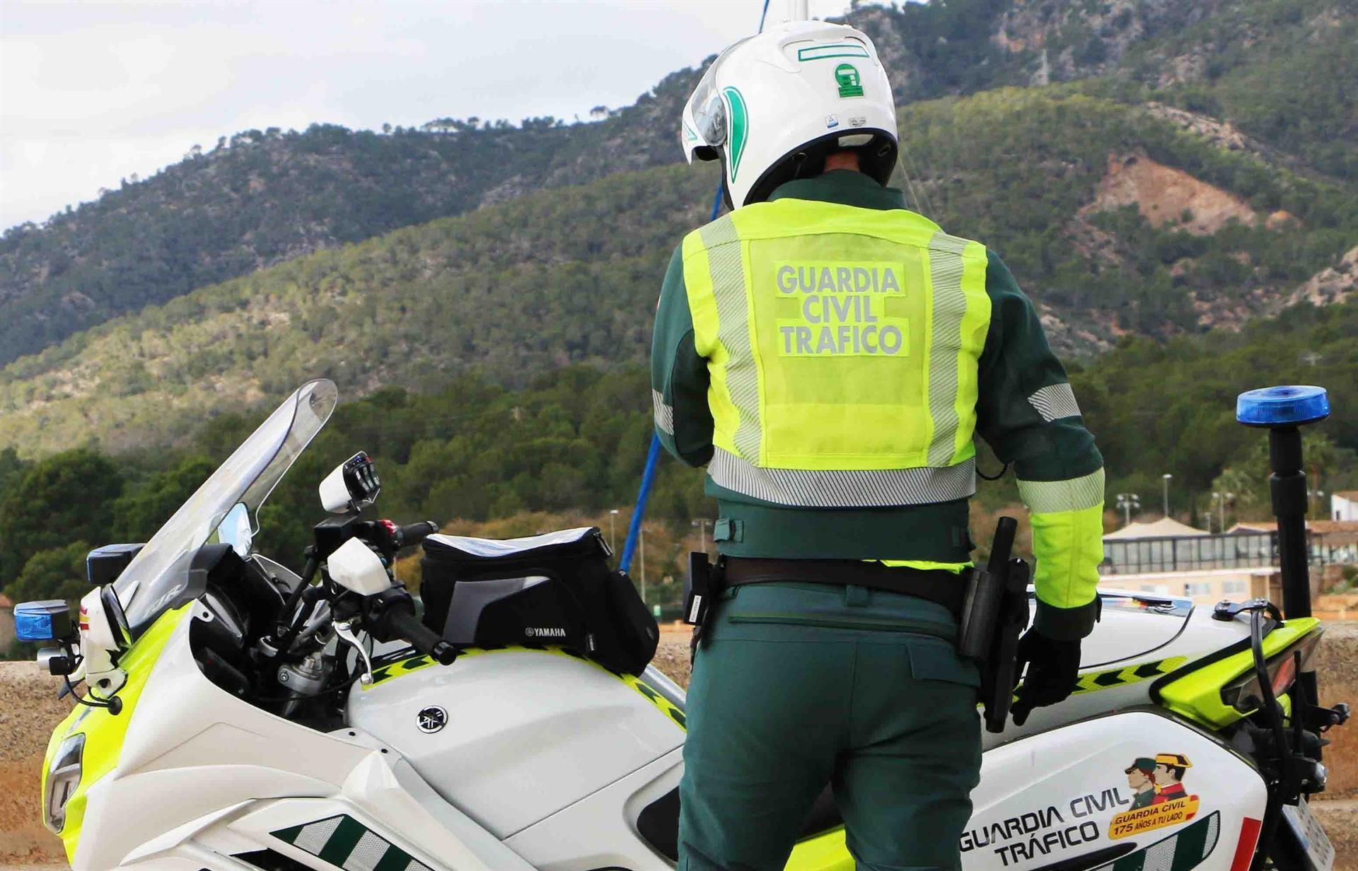 Nueva campaña de control de consumo de drogas y alcohol en carreteras de Andalucía tras más de 700 positivos en junio