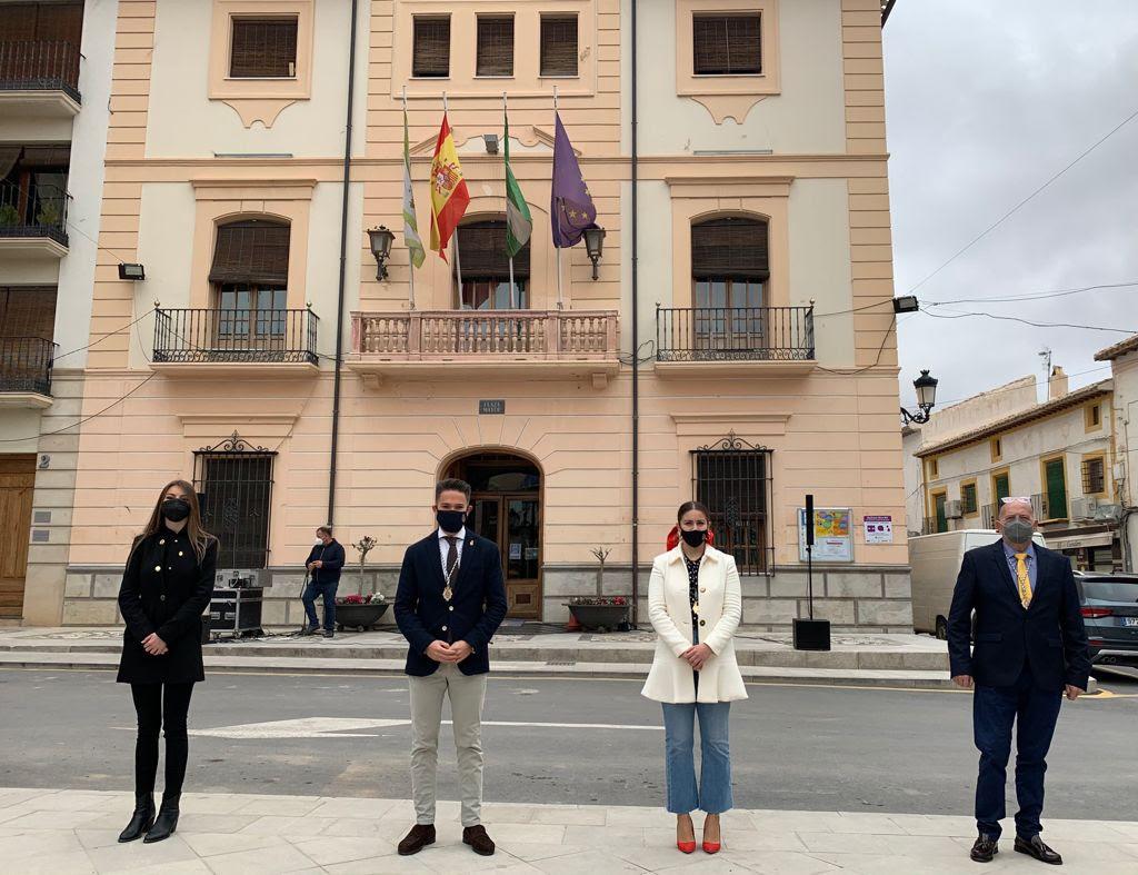"""Ciudadanos destaca el """"revulsivo turístico y cultural"""" de Huéscar en sus dos primeros años de Gobierno local"""