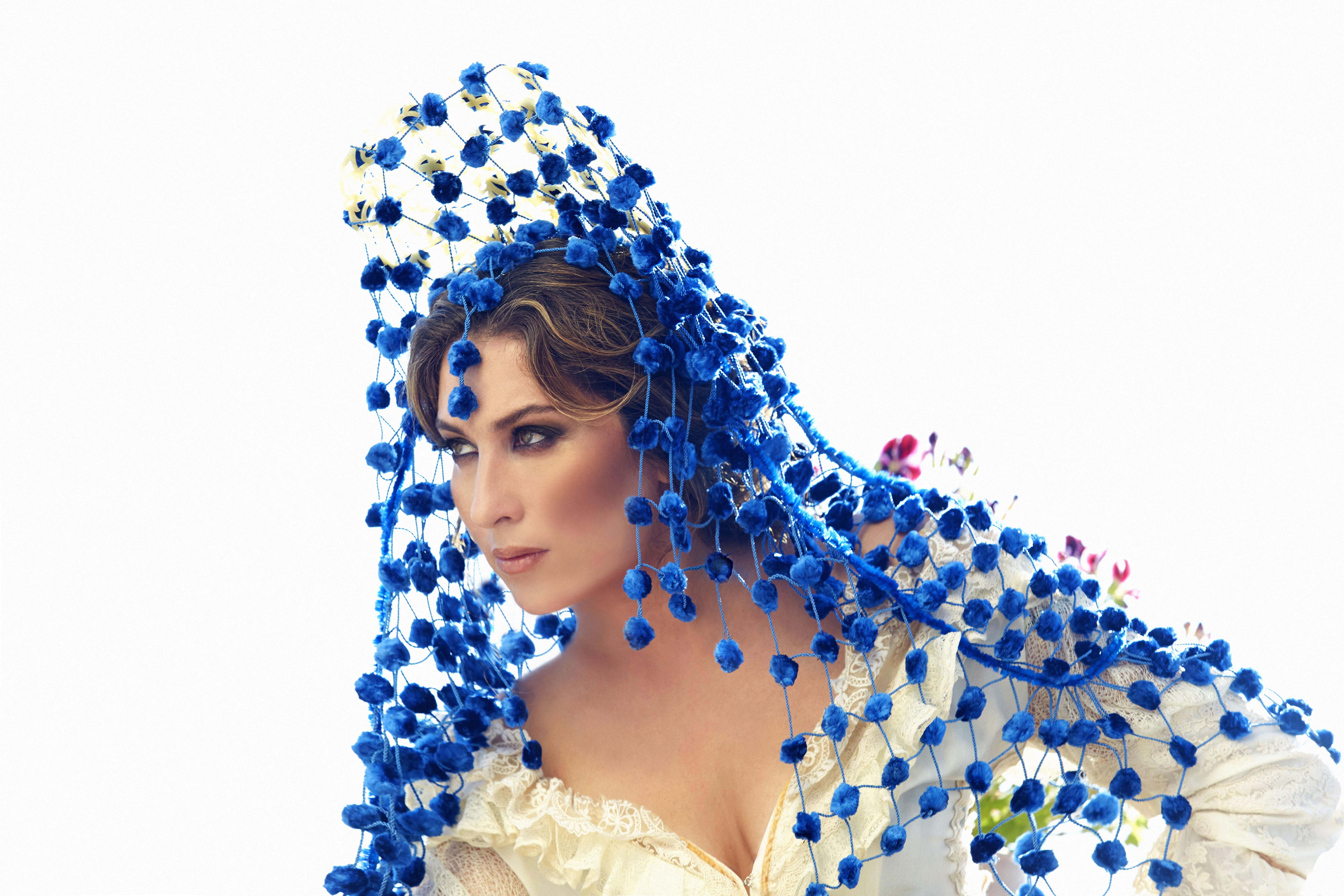 Estrella Morente estrenara en el Milnoff el espectáculo «Copla»