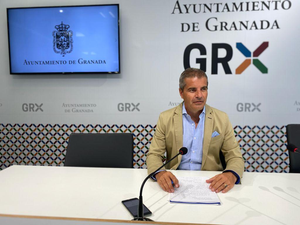 El PP pide al Gobierno de la ciudad, celeridad para no poner en riesgo el pago de 850.000 euros de horas extra