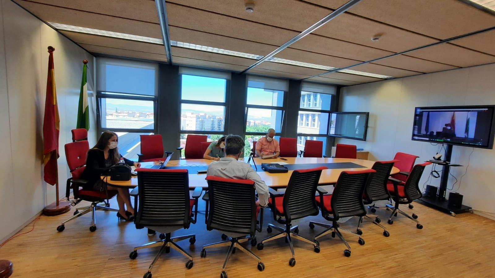 Transformación Económica aprueba 273.000 euros en ayudas a 28 proyectos empresariales