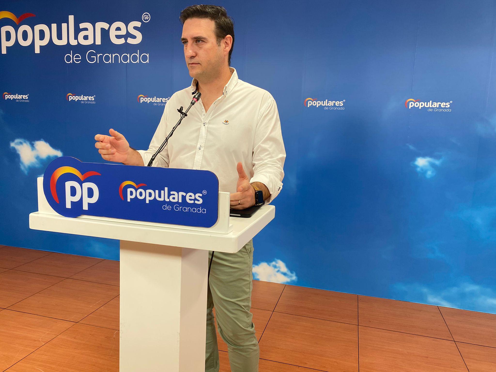 El PP de Armilla pedirá el amparo del Defensor del Pueblo tras el boicot de la alcaldesa a la oposición