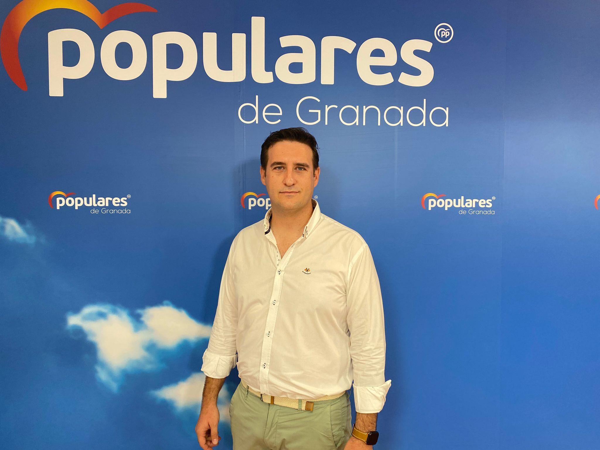 El PP de Armilla reclama al ayuntamiento cumplir el acuerdo de pleno para homenajear a Miguel Ángel Blanco