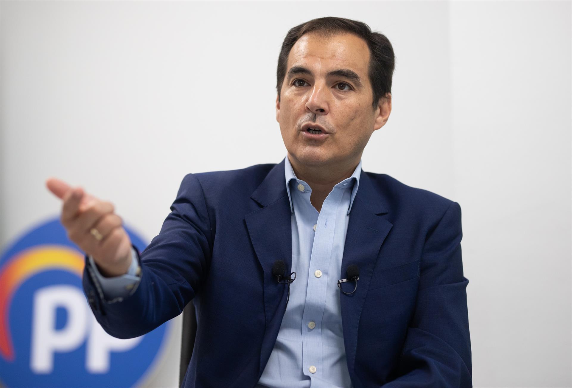PP-A no prevé cambios en gobierno andaluz y dice que elecciones en junio u octubre de 2022 «no sería adelanto como tal»