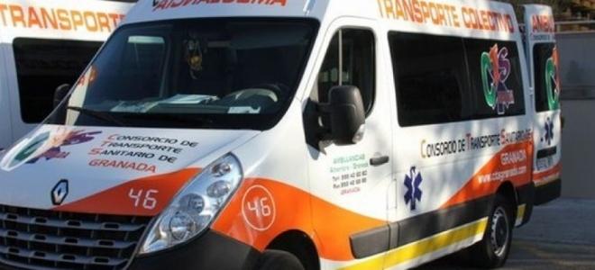 CCOO denuncia el acoso de Ambulancias Alhambra y Los Cármenes  a sus delegados sindicales