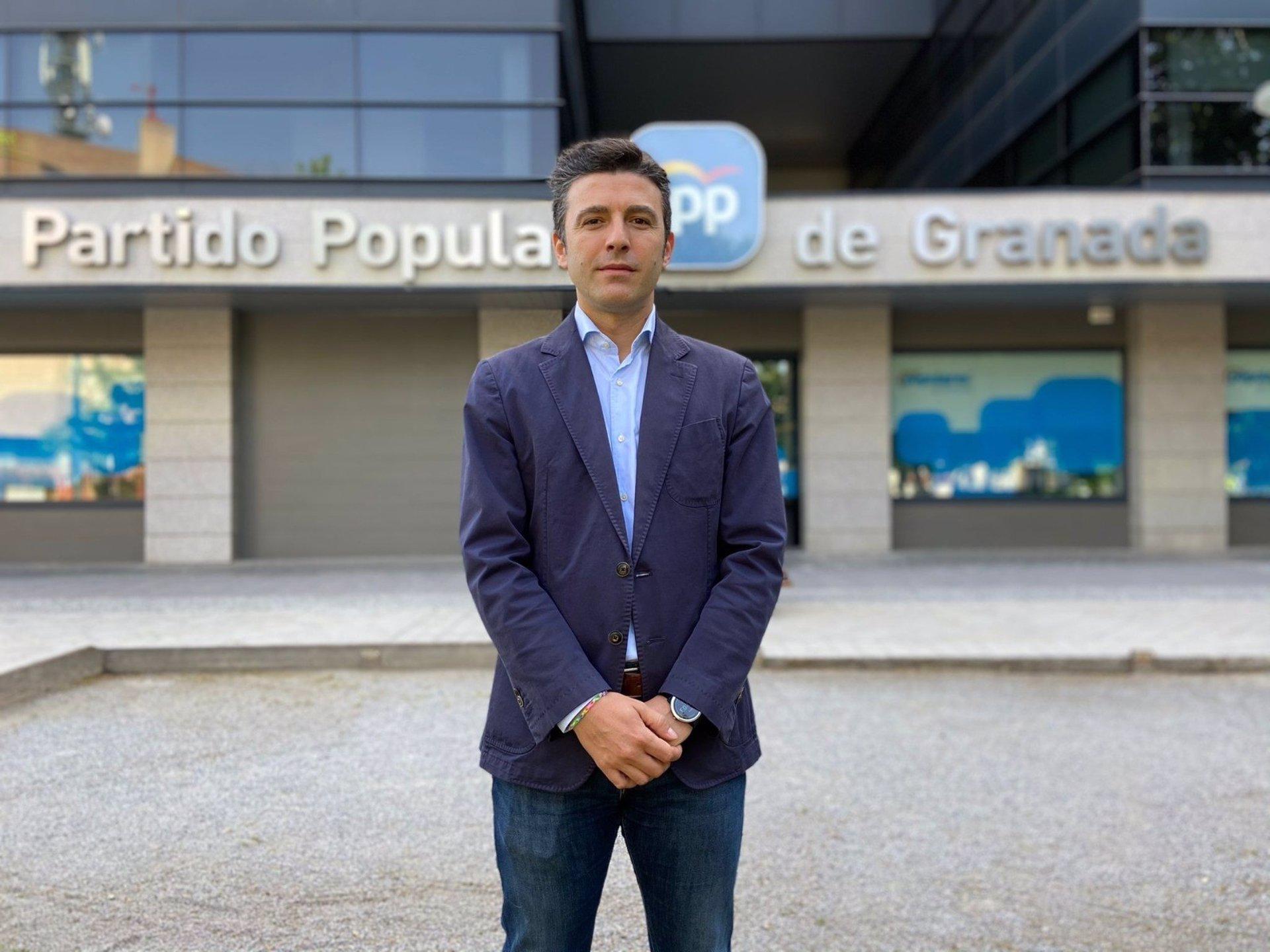 El PP se congratula de que la Junta blinde «por ley que el dinero de la Alhambra se quede en Granada»