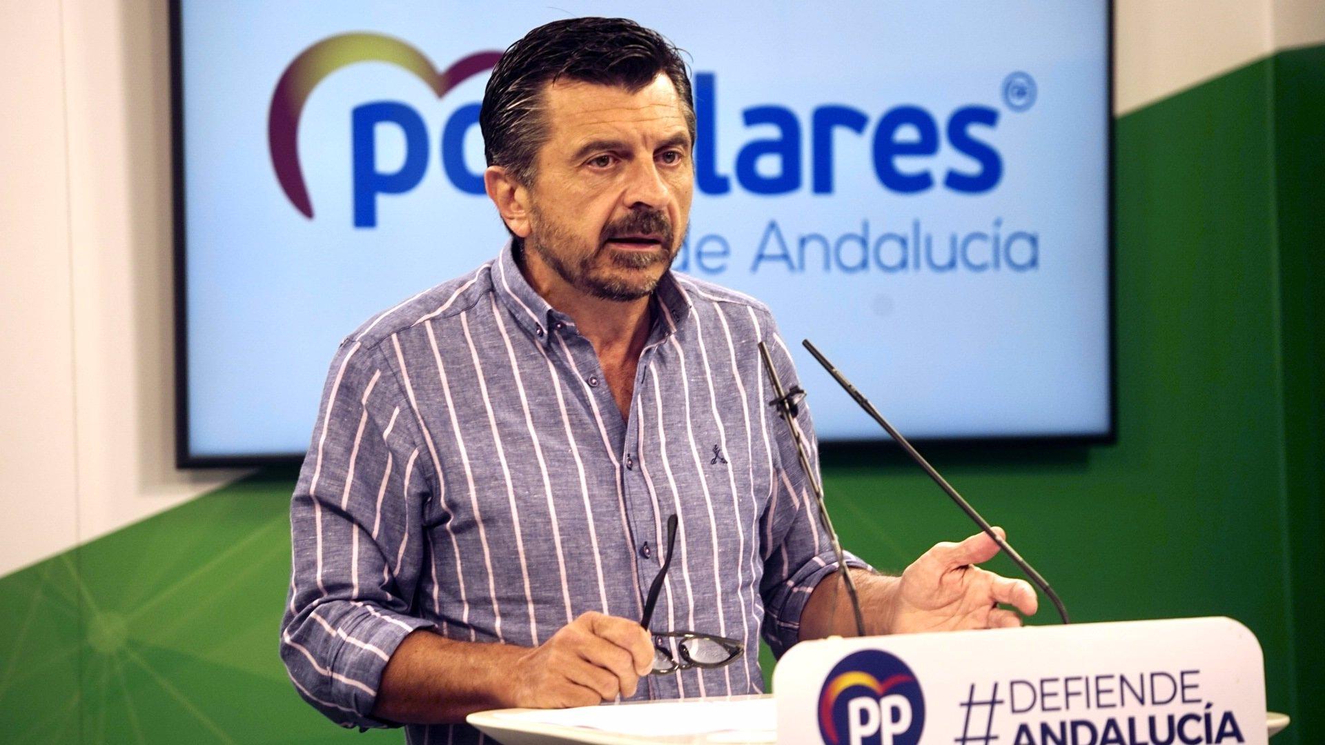 PP-A afirma que «izquierda y derecha quieren romper la estabilidad con elecciones anticipadas que sólo quieren ellos»