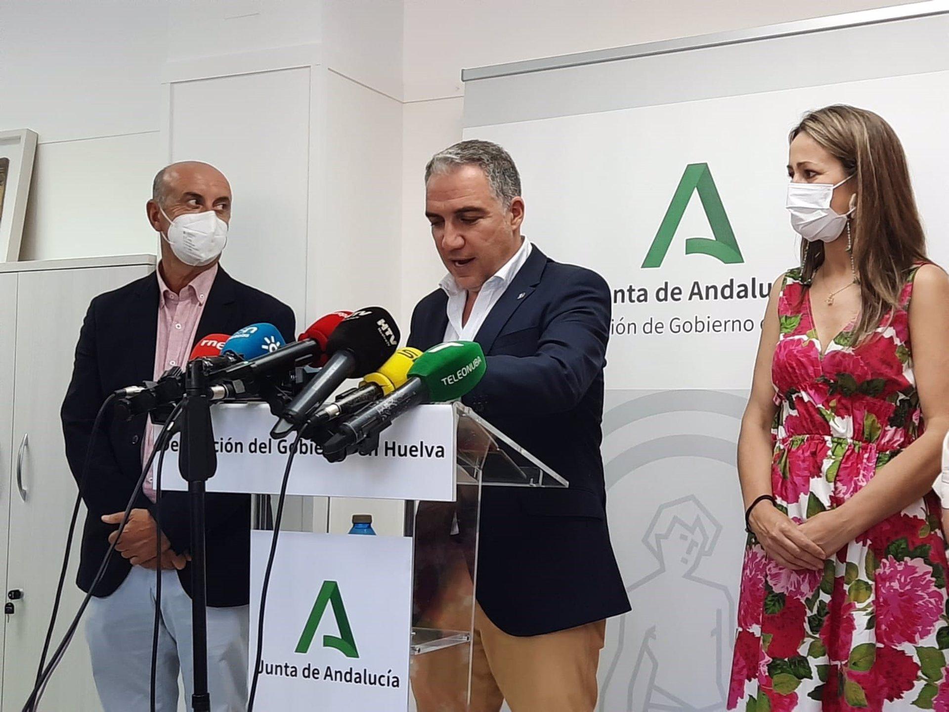 La Junta abre desde este miércoles las citas para la vacunación de los jóvenes de 15 años
