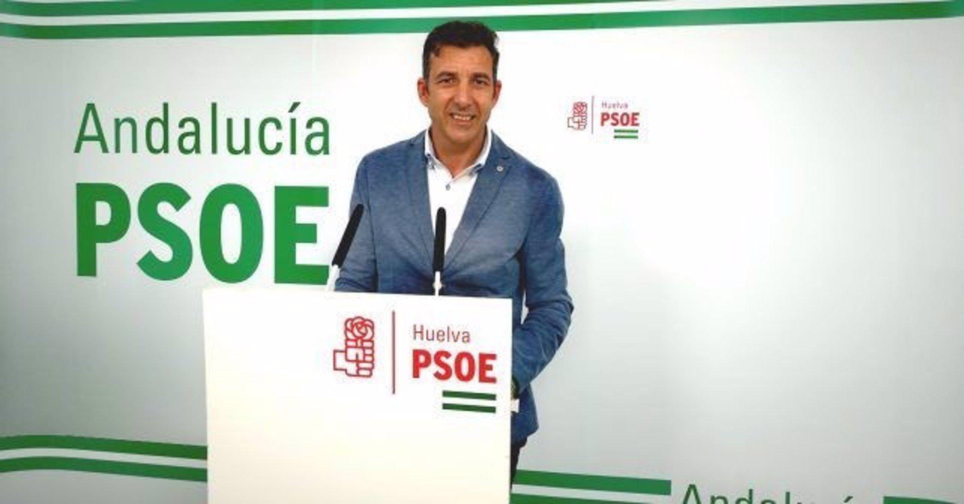 El PSOE dice que Andalucía será la que más dinero recibirá del Estado para programas de empleo, con 127,5 millones