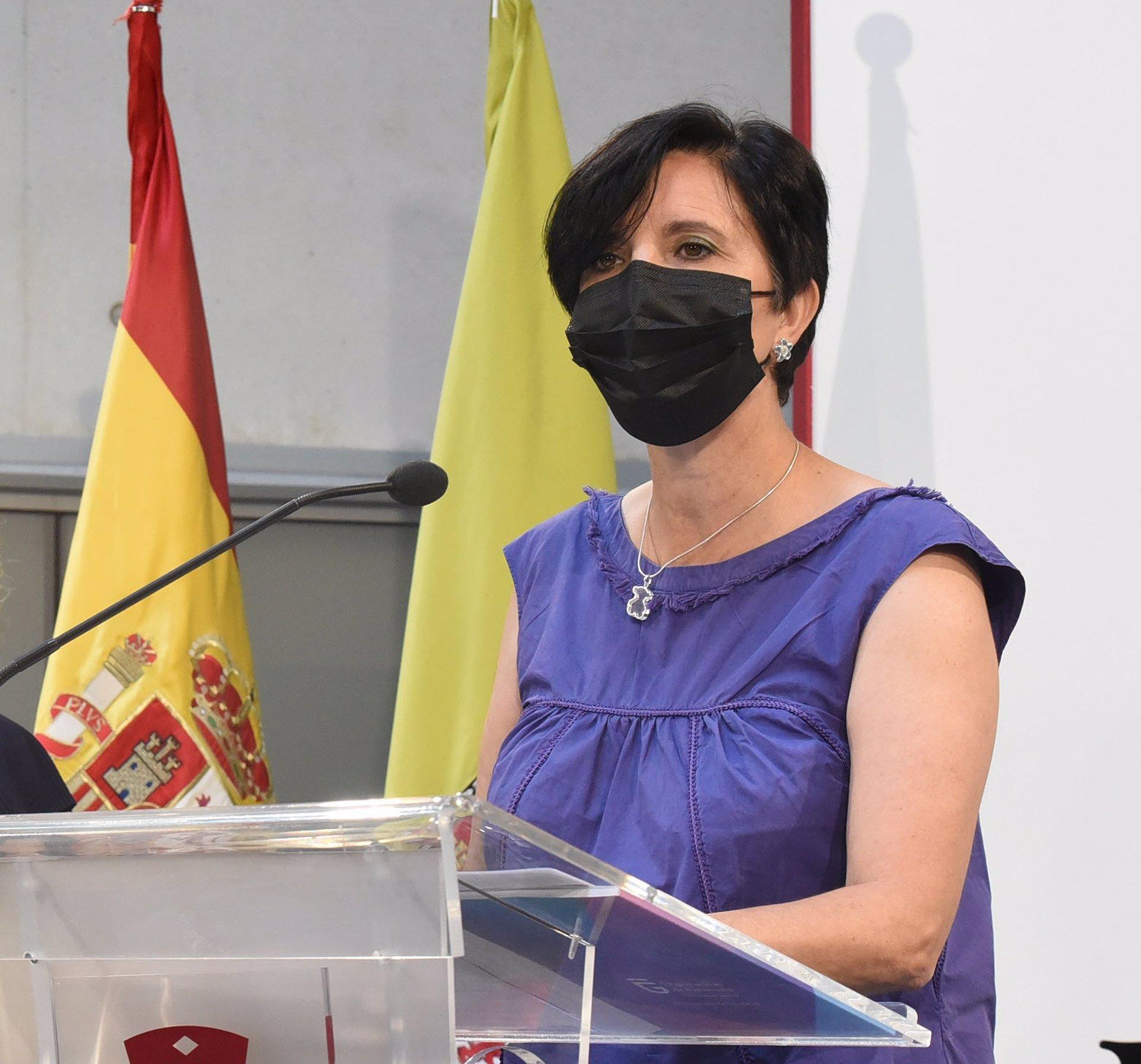 Diputación atiende a 137 víctimas de violencia de género de 50 municipios de Granada