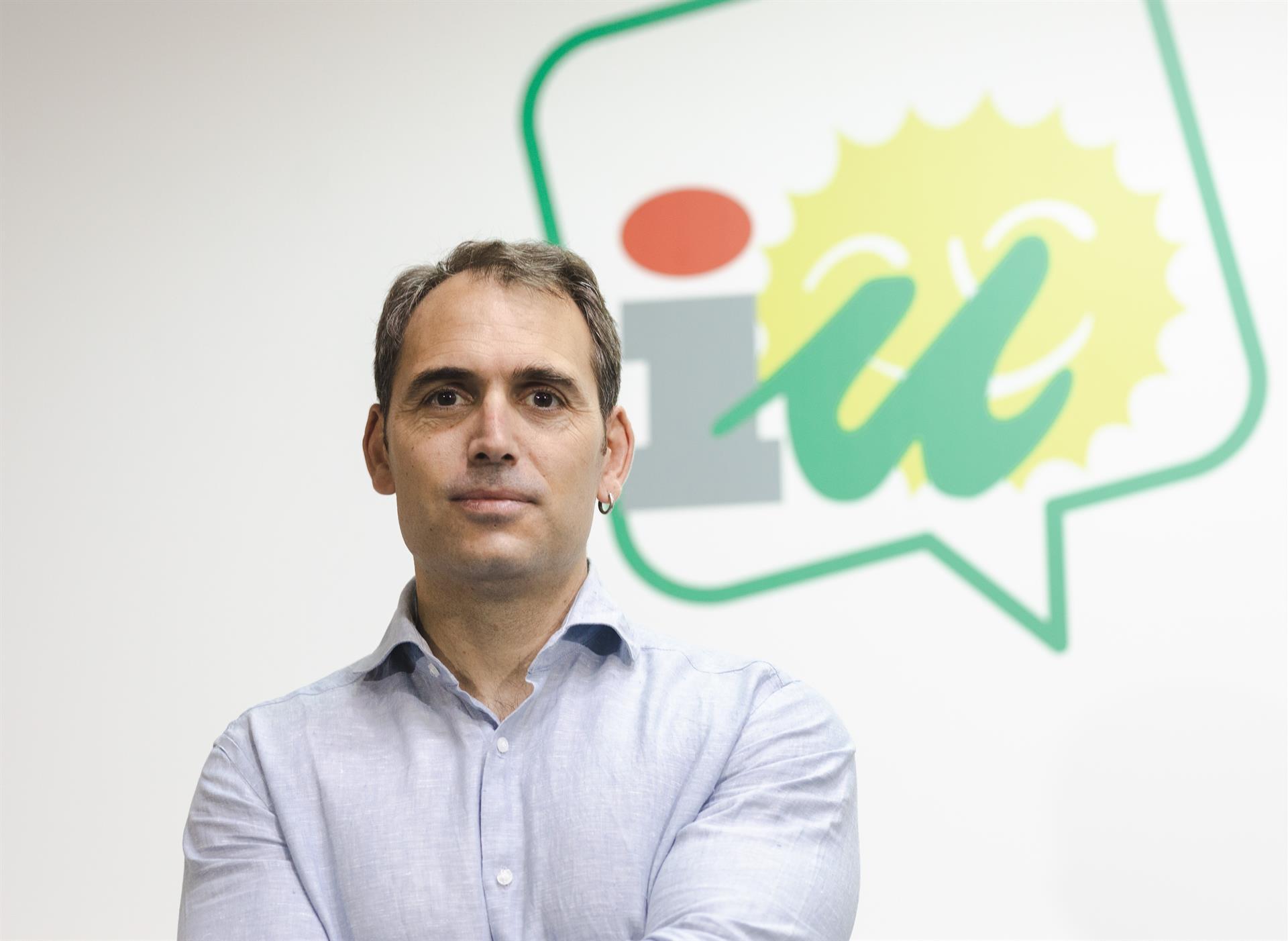 Valero no prevé que Unidas Podemos por Andalucía elija candidato el próximo curso político si no hay adelanto electoral