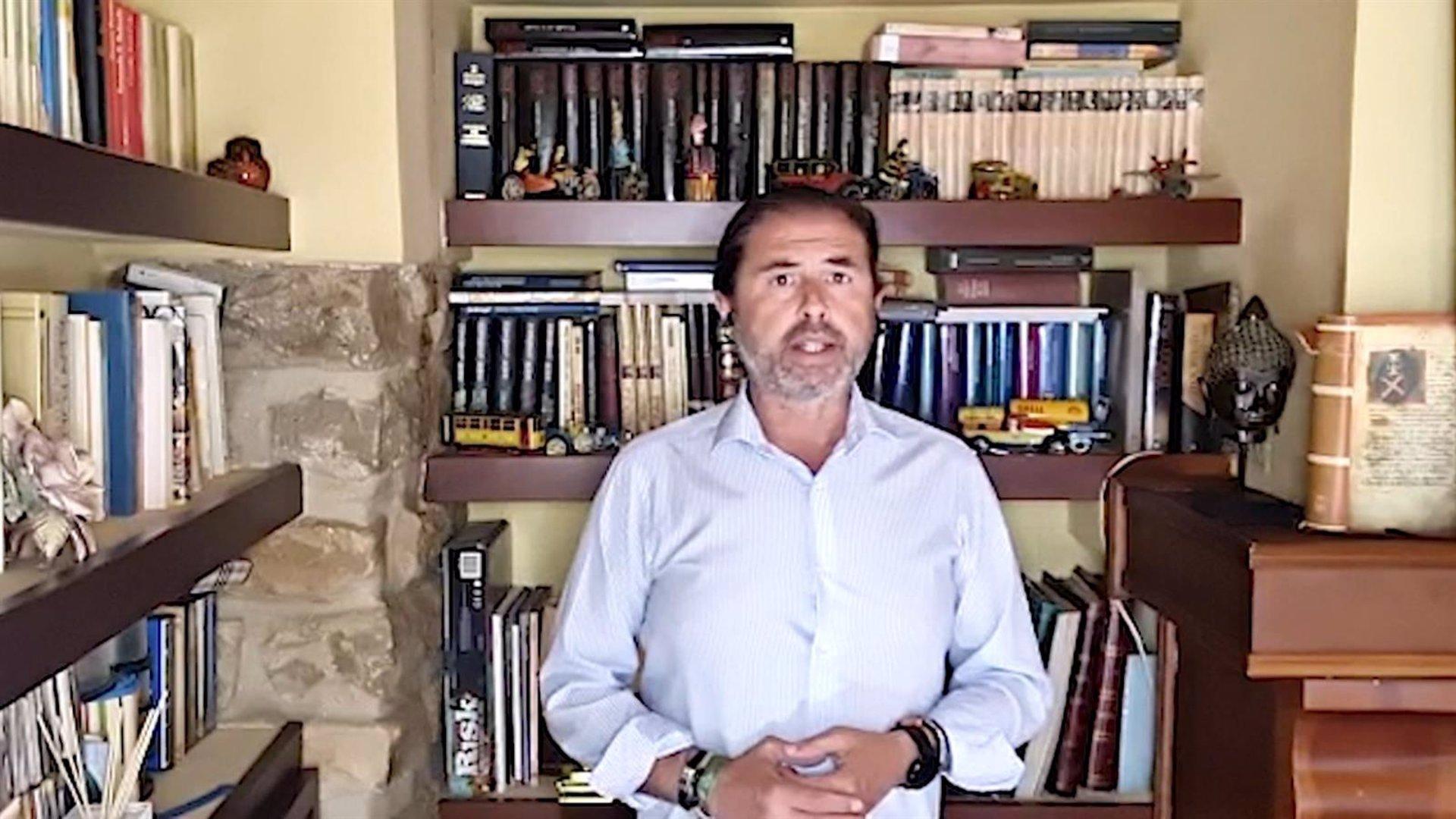 Vox exige a la Junta que permita un espectáculo taurino en Baza: «Odian a España y sus tradiciones»