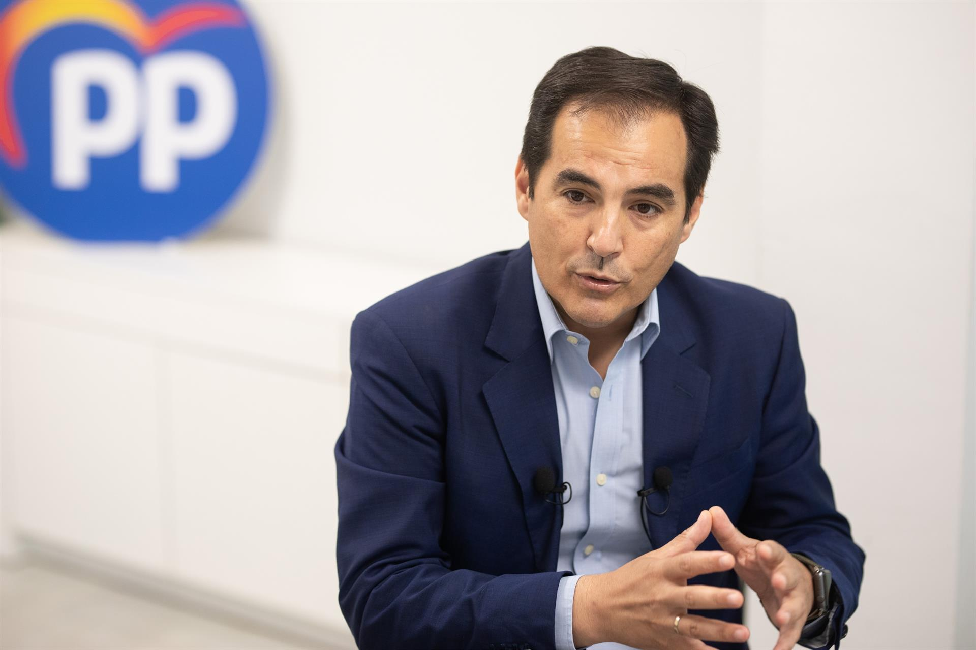 PP-A defiende el «trabajo serio y responsable» en Andalucía de Vox, cuya dirección nacional debe respetar su «autonomía»