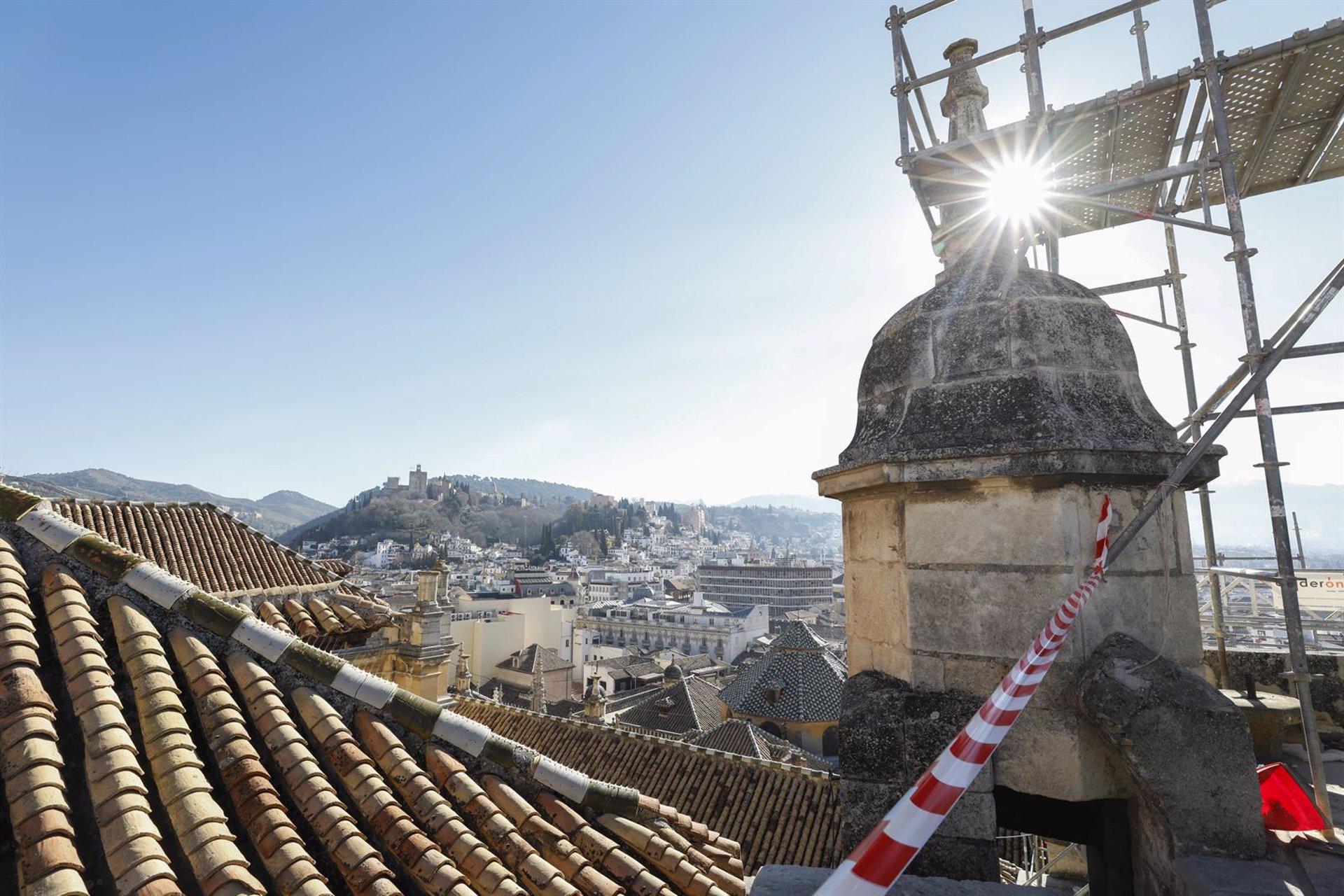 La serie sísmica suma ya más de 3.000 terremotos desde diciembre de 2020