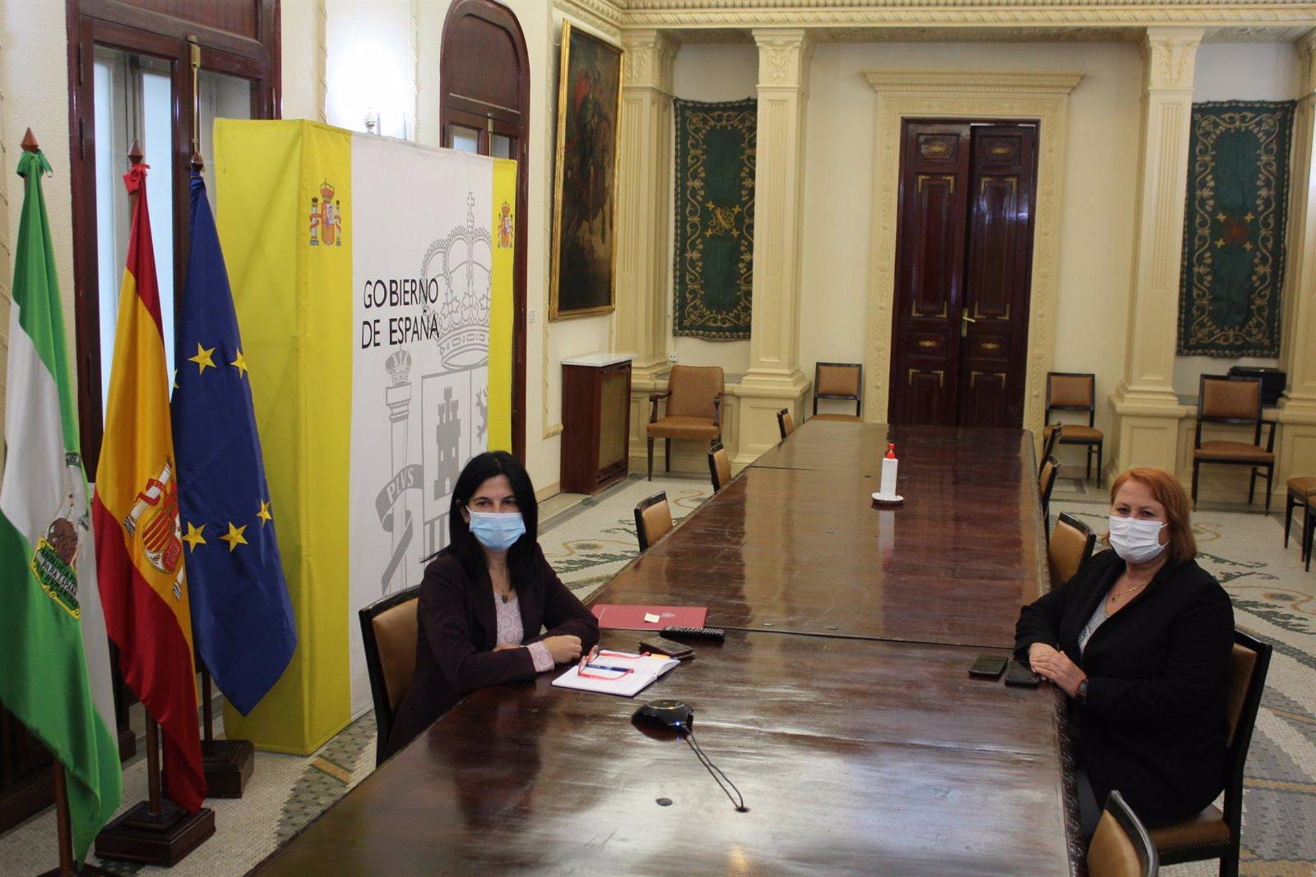 La Junta destinará 3,7 millones de euros al complemento de Erasmus+ para estudiantes de la UGR
