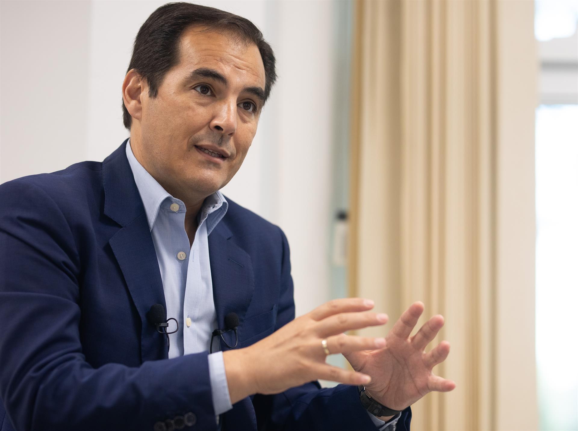 El PP espera la llegada de miembros de Cs en un futuro si el partido naranja no pudiera «consolidar» su proyecto