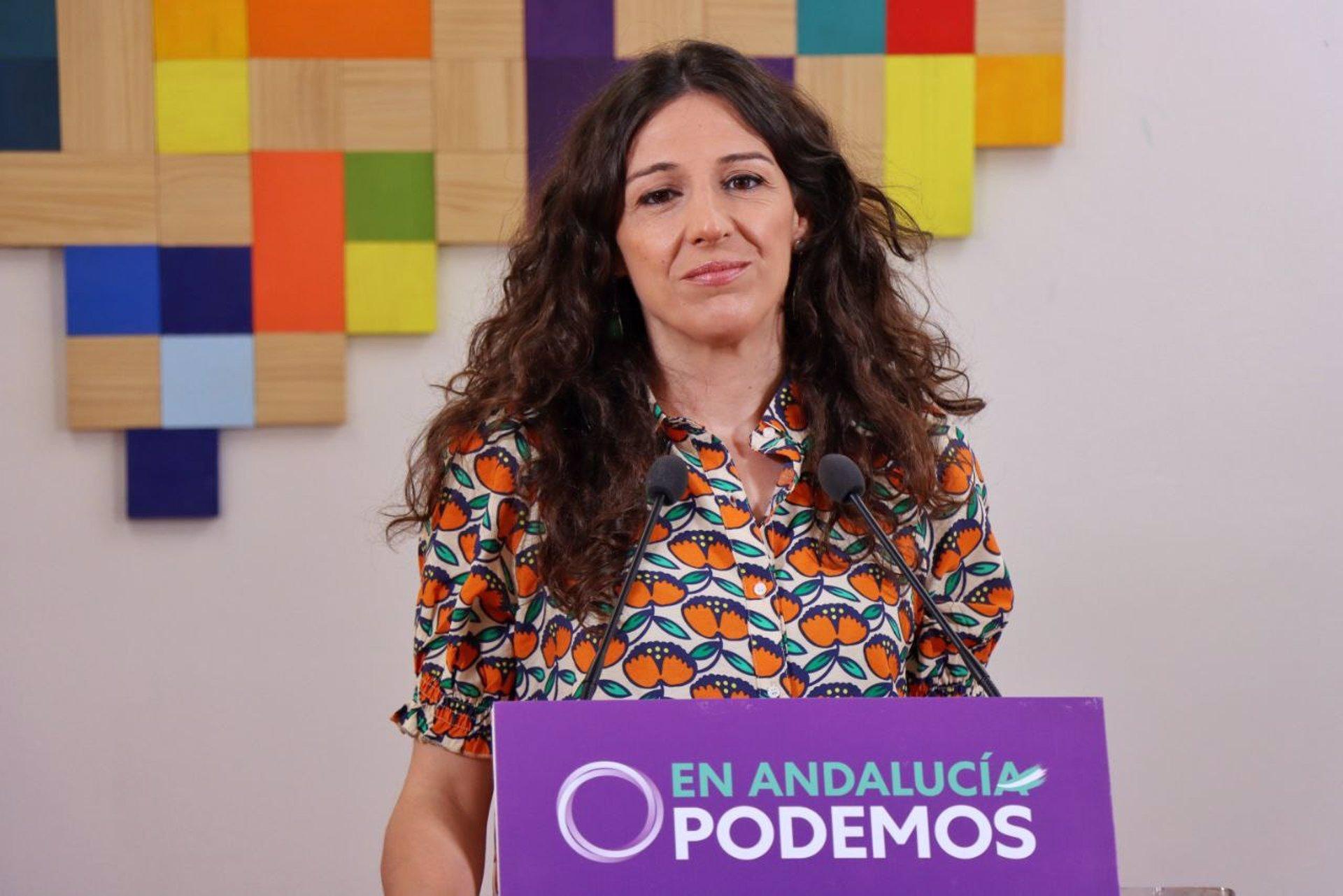 Podemos acusa a Imbroda de «anteponer sus intereses personales» en la FP y reclama a Moreno que le «controle»