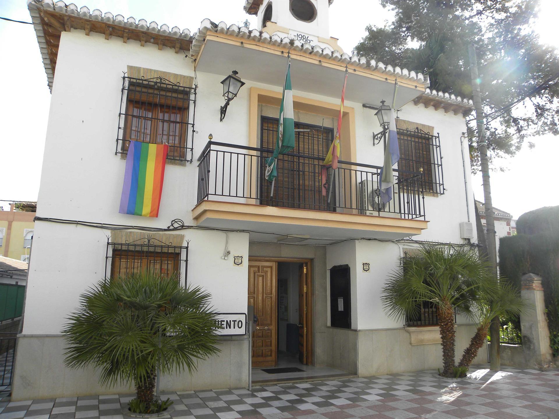 Granada es la provincia con mas localidades sin casos de coronavirus de Andalucía