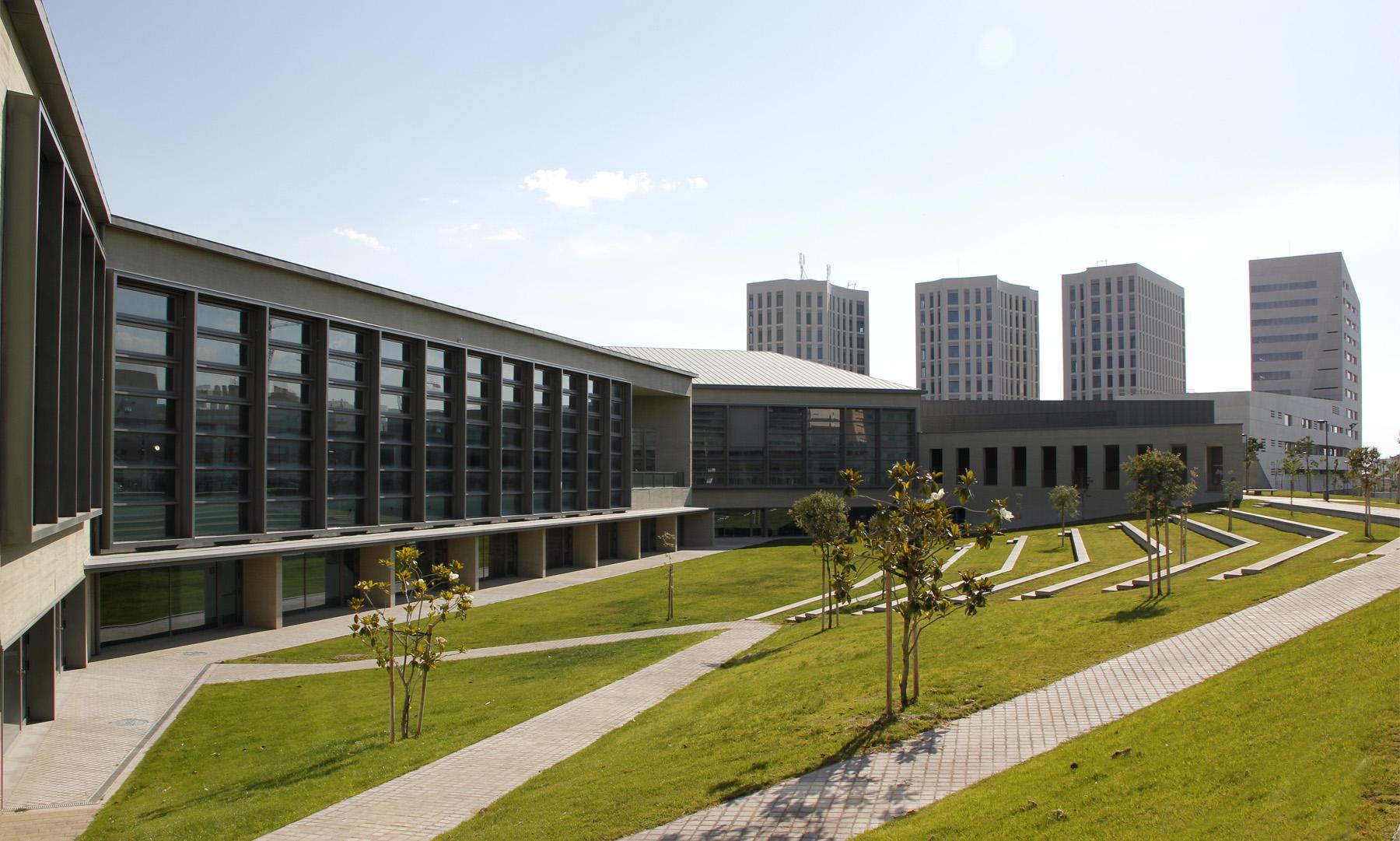La Universidad de Granada, referente de mejora energética en el ámbito universitario en el proyecto europeo S3UNICA