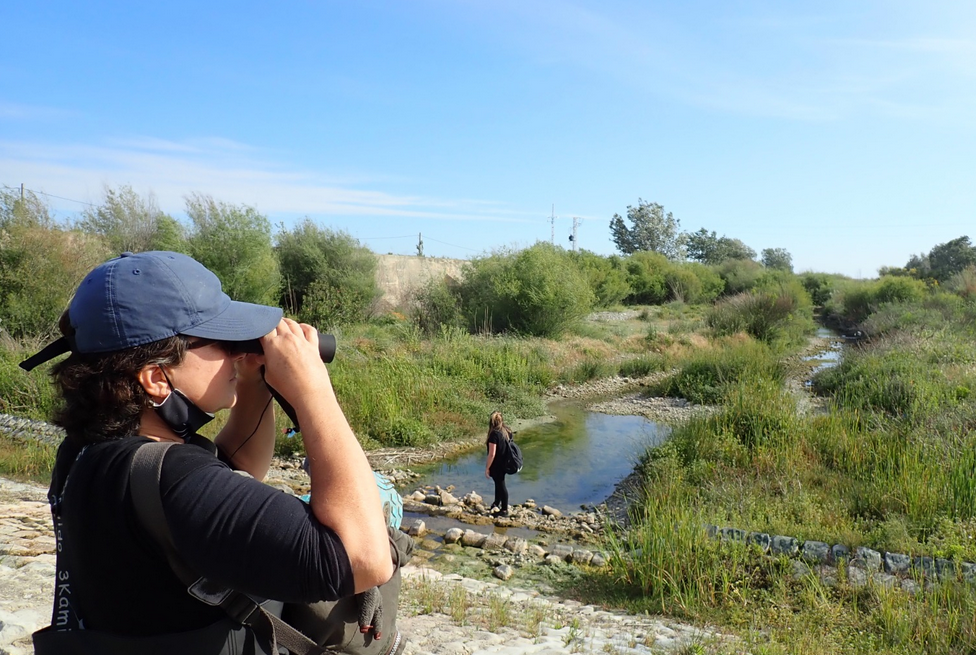 Convocan un concurso de fotografía y otro de vídeo para concienciar en torno a la importancia de los ríos