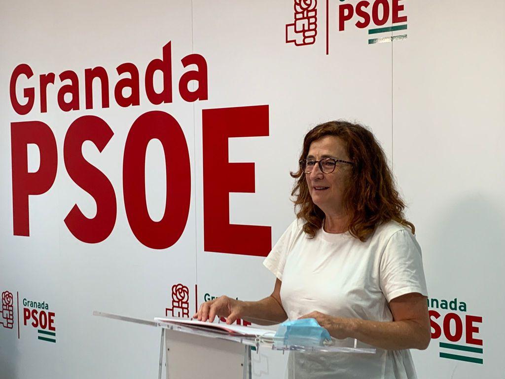 El PSOE agradece a Paco Cuenca haber sacado a Granada de la parálisis que sufrió durante dos años