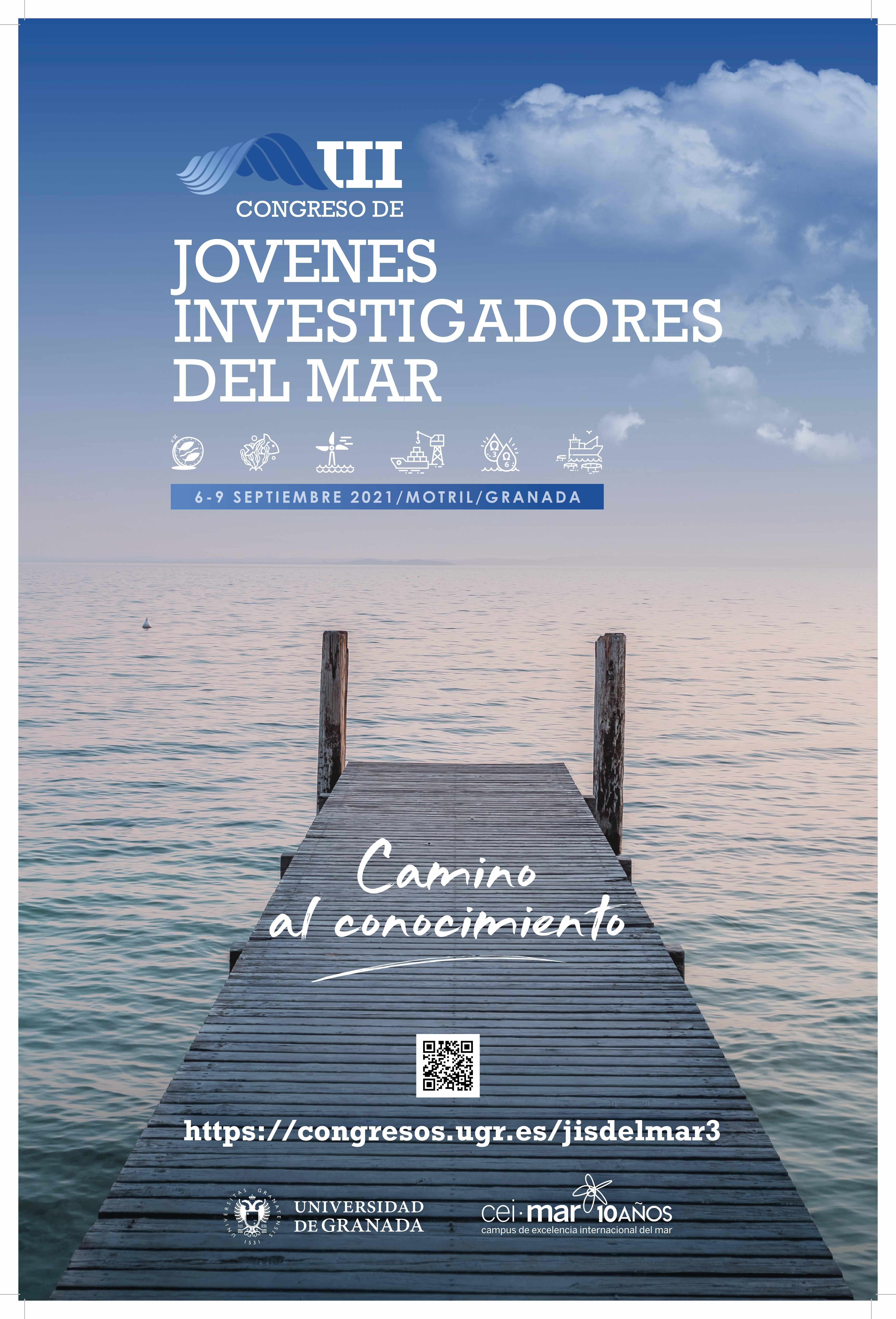 El Aula del Mar organiza el III Congreso de Jóvenes Investigadores del Mar