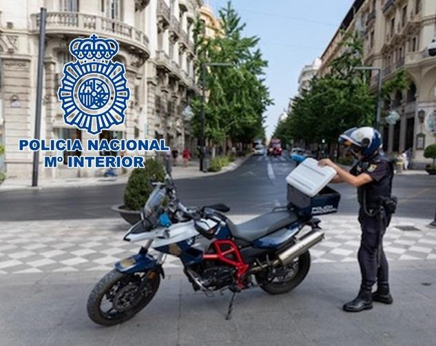 Detienen al autor de un robo en un domicilio del cual habría obtenido un botín de 1.600 euros