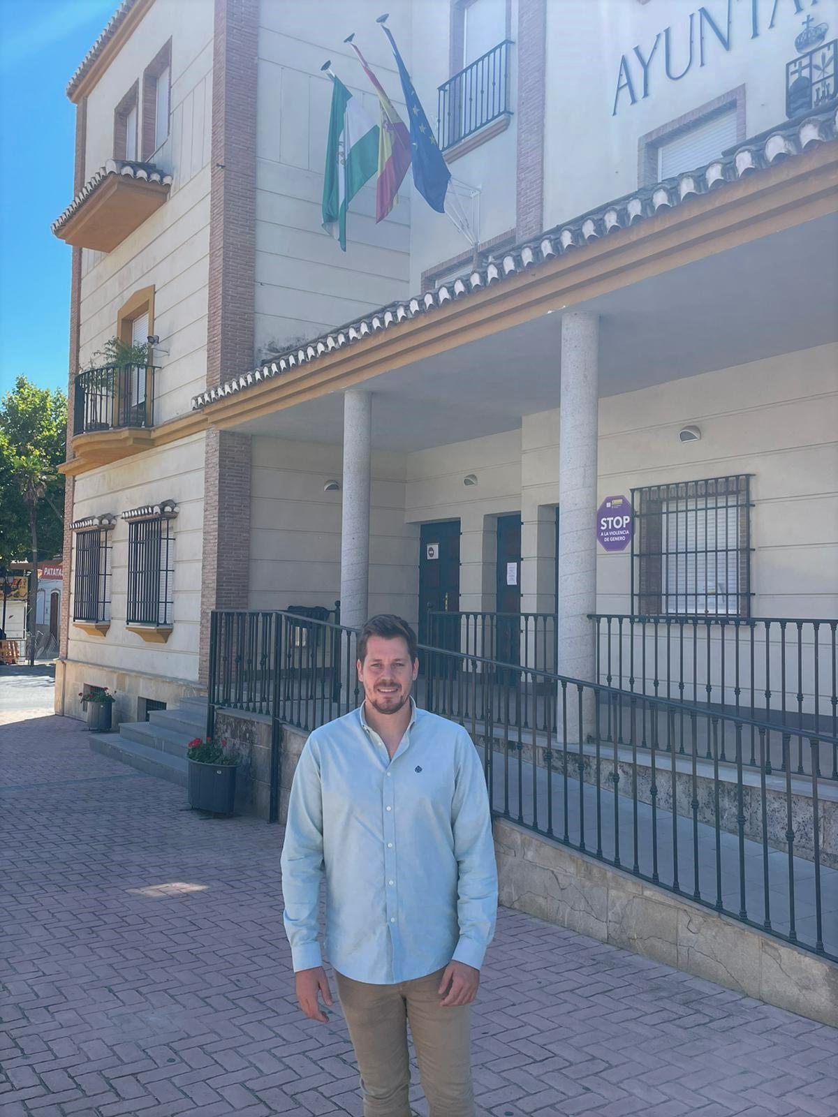 El PP de Padul reclama al alcalde que cubra las vacantes en la Policía Local y vele por la seguridad del municipio