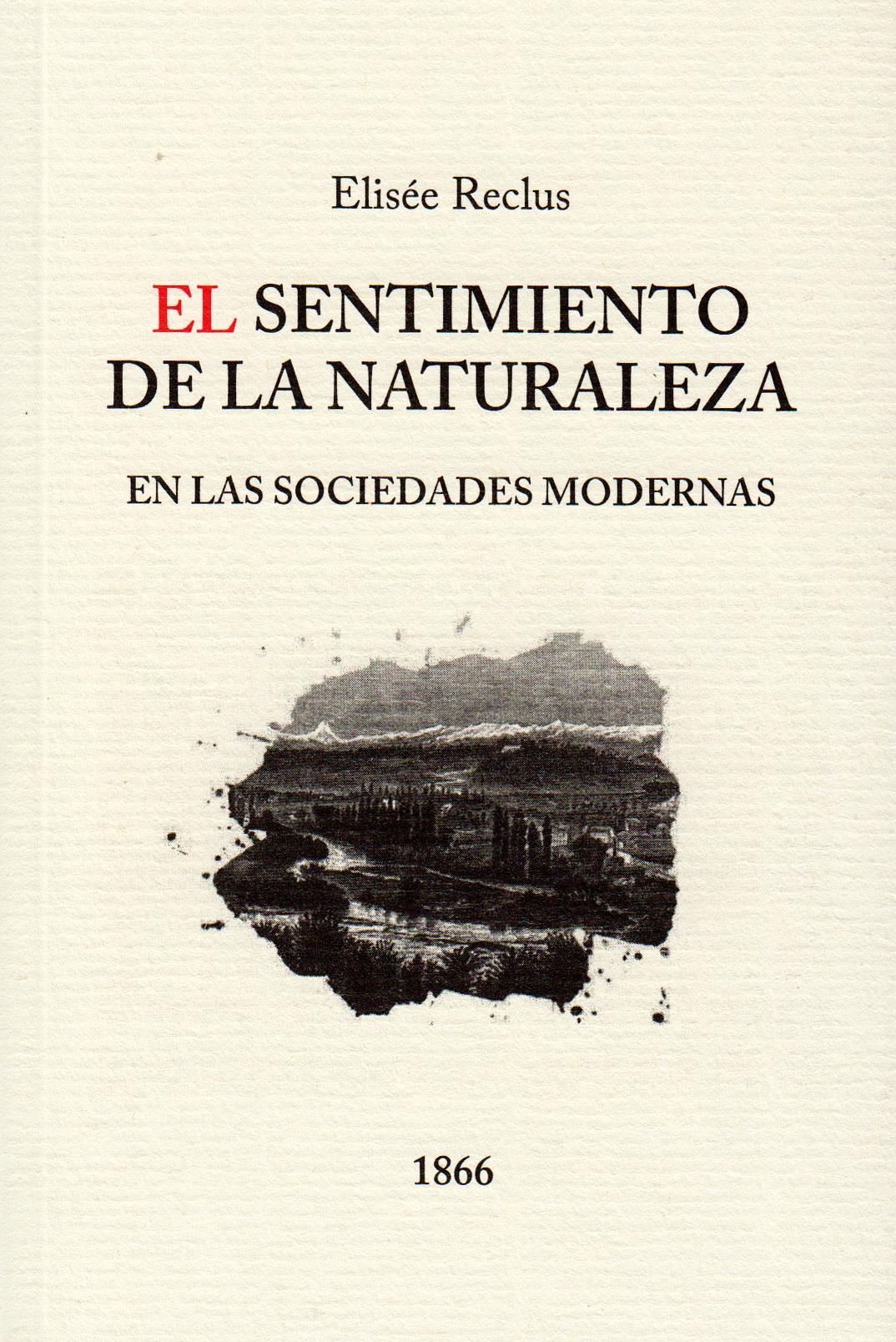 Diputación rescata un clásico de Reclus con motivo de la Feria del Libro