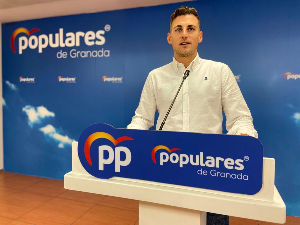 Caracuel (PP) aplaude la gestión del Gobierno andaluz para recuperar la normalidad en la atención primaria