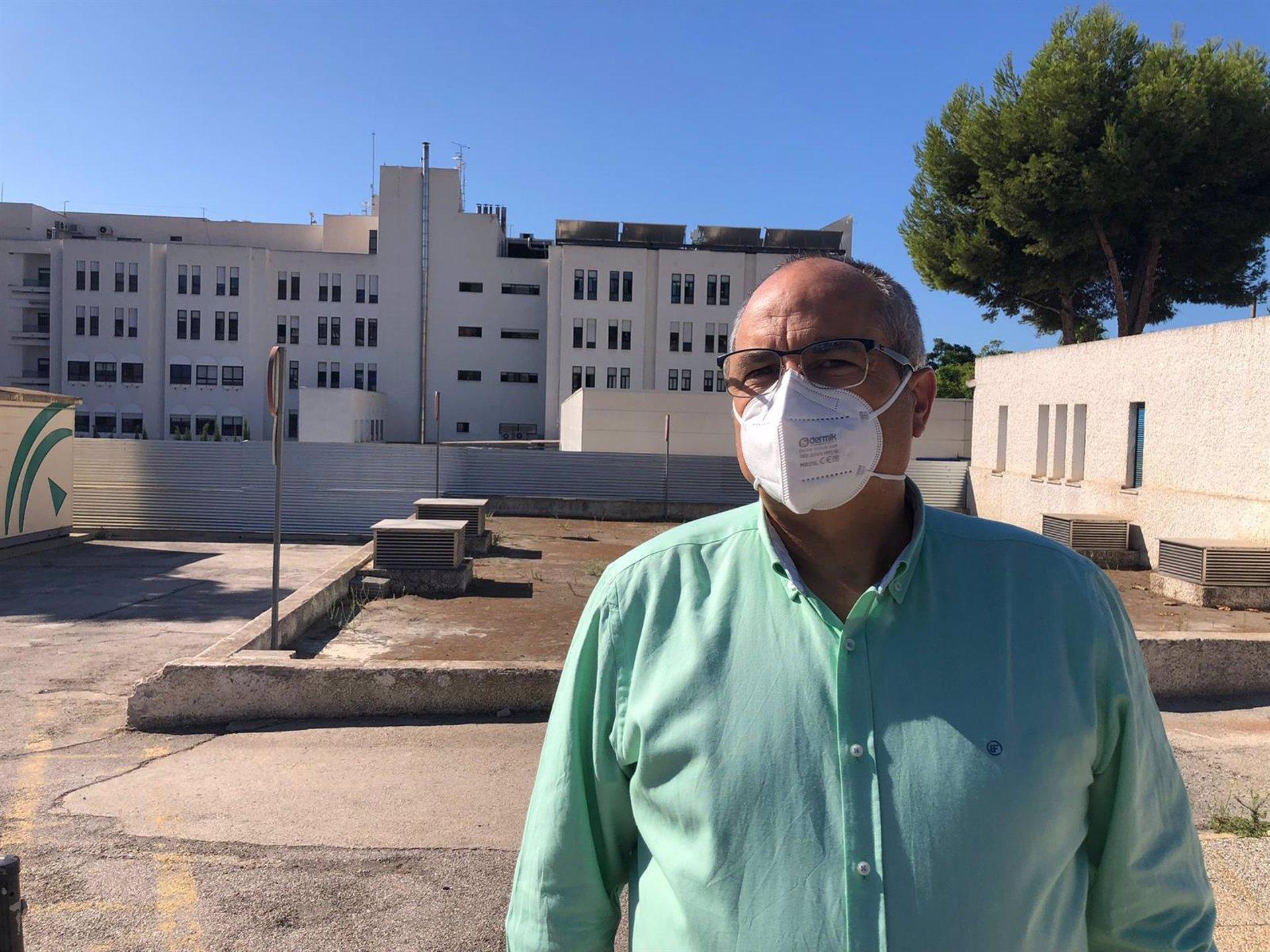 AxSí propone al Pleno de Motril crear espacios cardioprotegidos