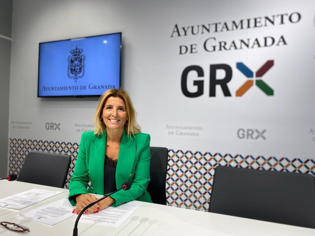 Martín asegura que la oficina anticrisis anunciada por el equipo de gobierno «es un engaño más de un alcalde sin proyecto»